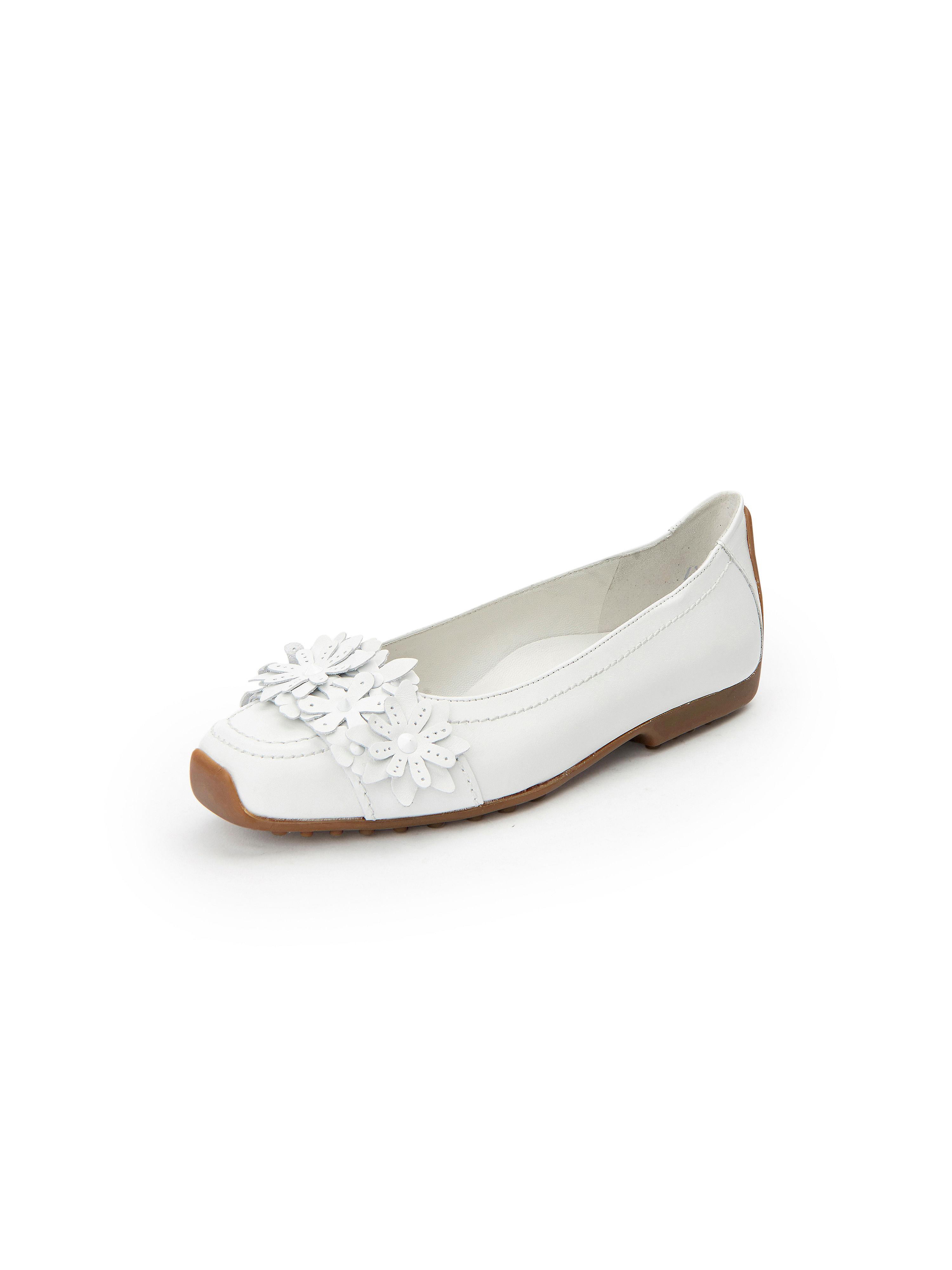 Image of   Ballerina Fra Kennel & Schmenger hvid