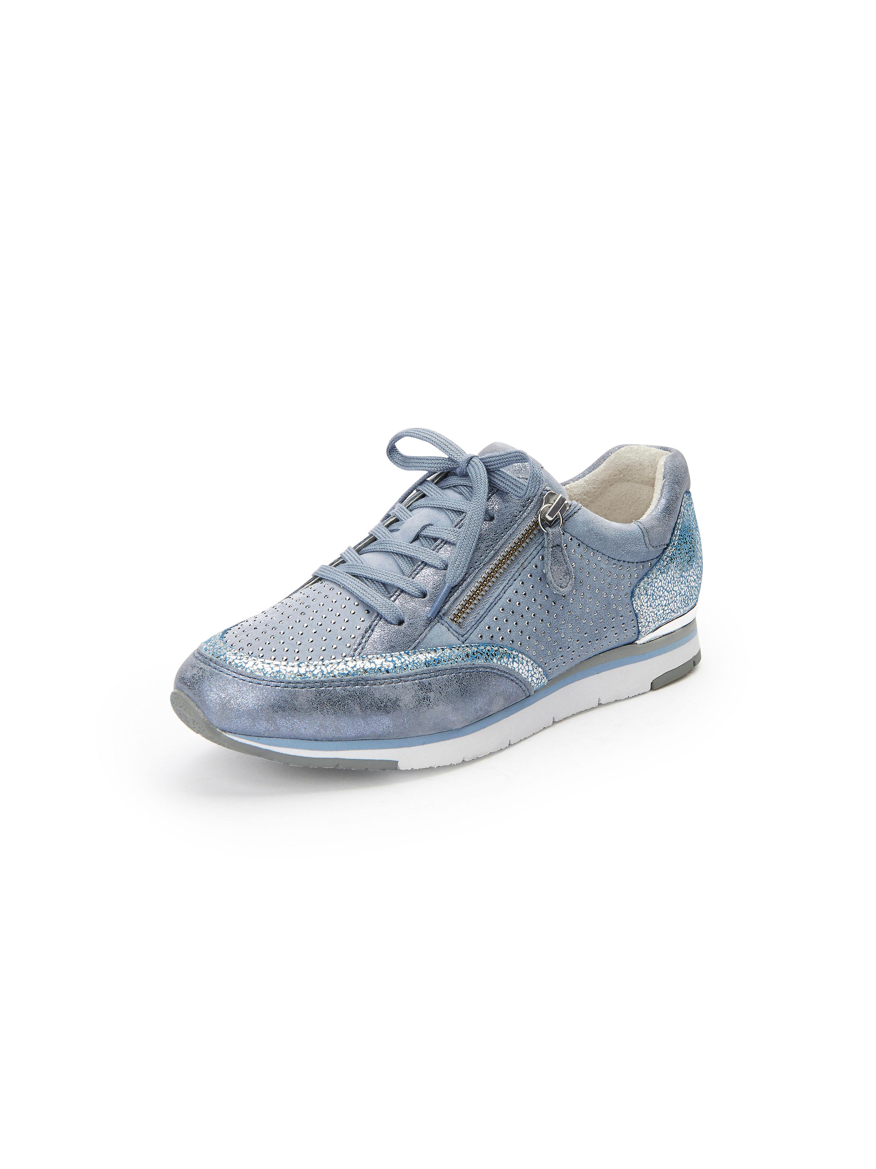 Sneakers Van Gabor blauw