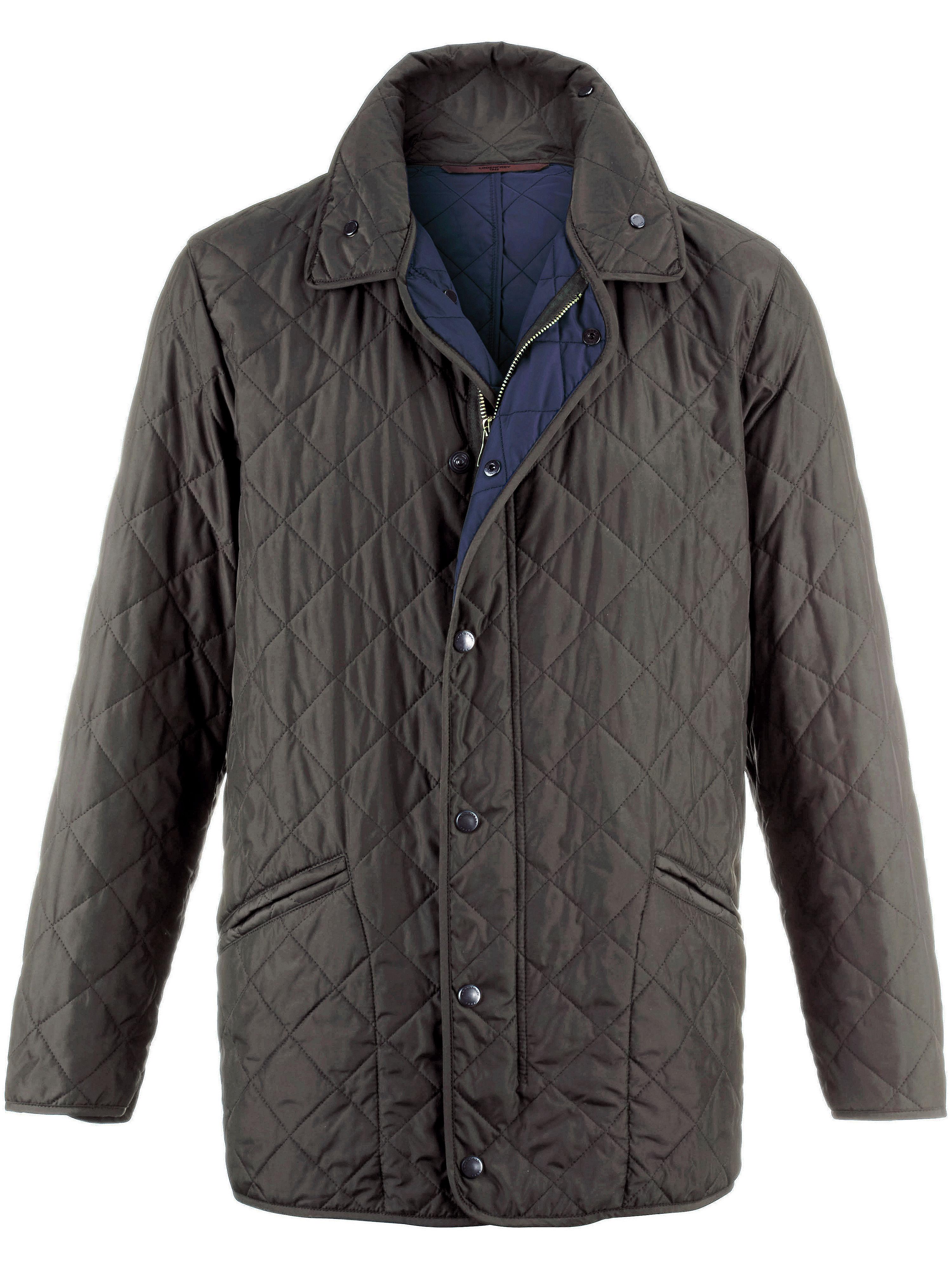 Image of   Quiltet jakke Fra Lodenfrey grøn