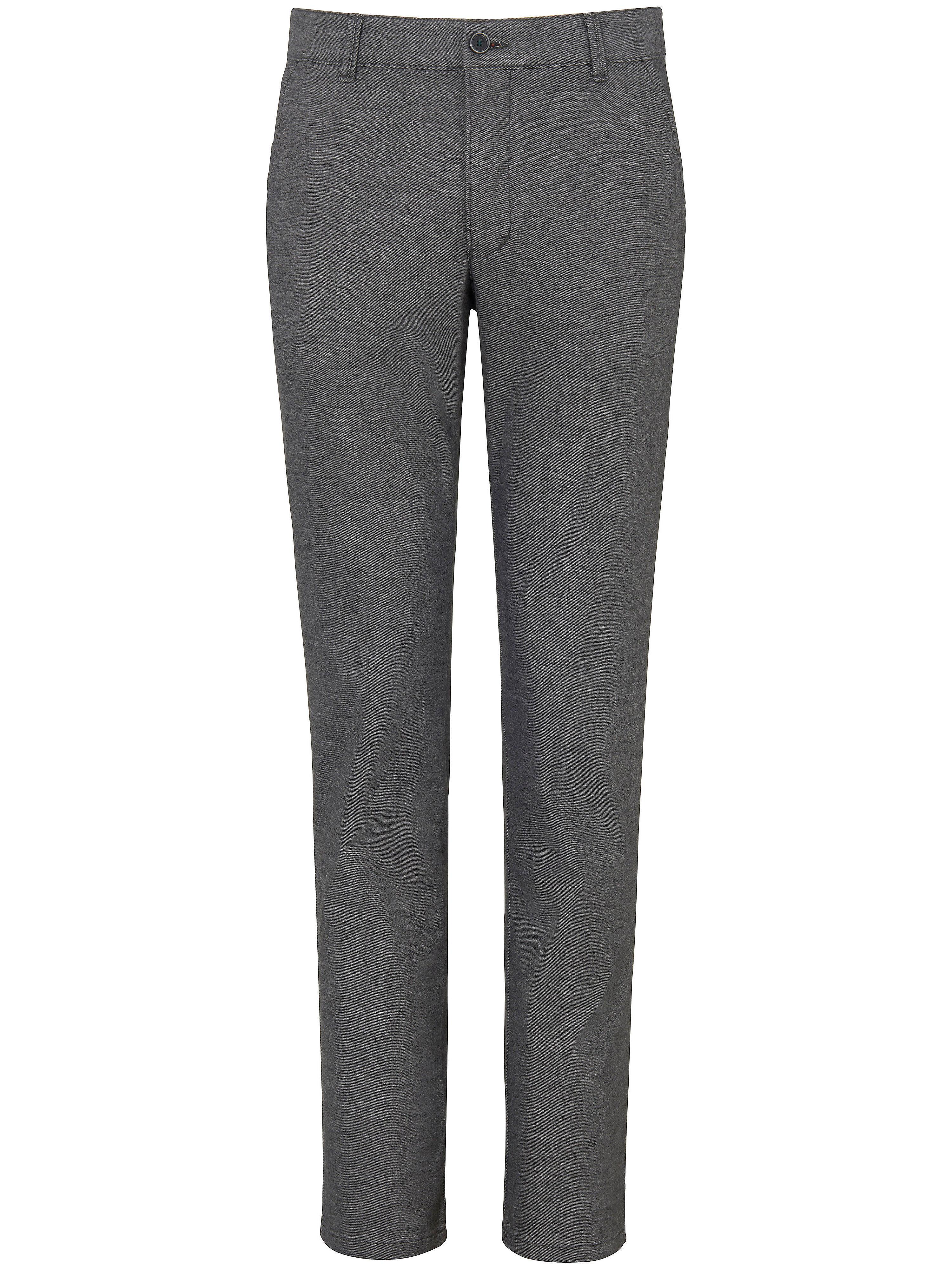 Le pantalon  CLUB OF COMFORT gris