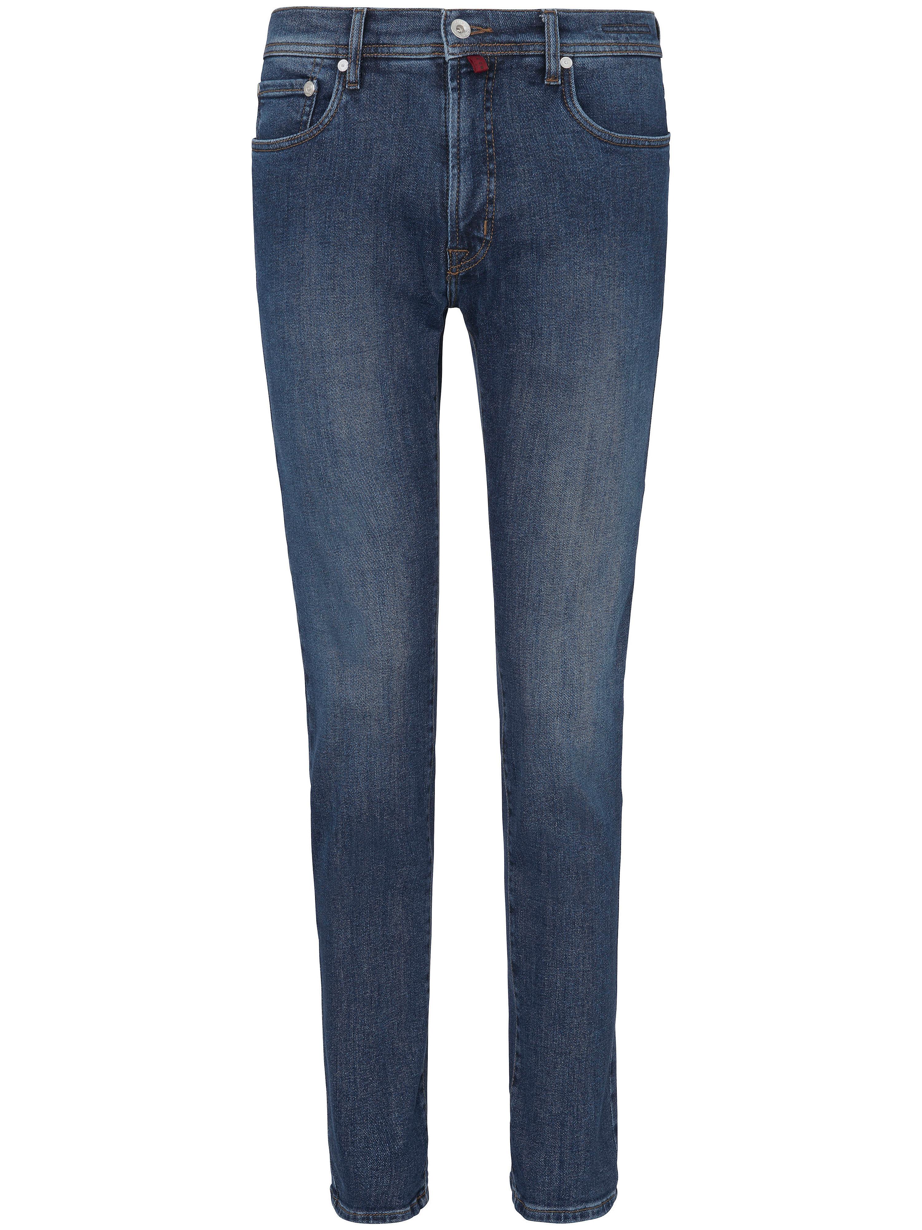 Jeans Modell Lyon Pierre Cardin denim