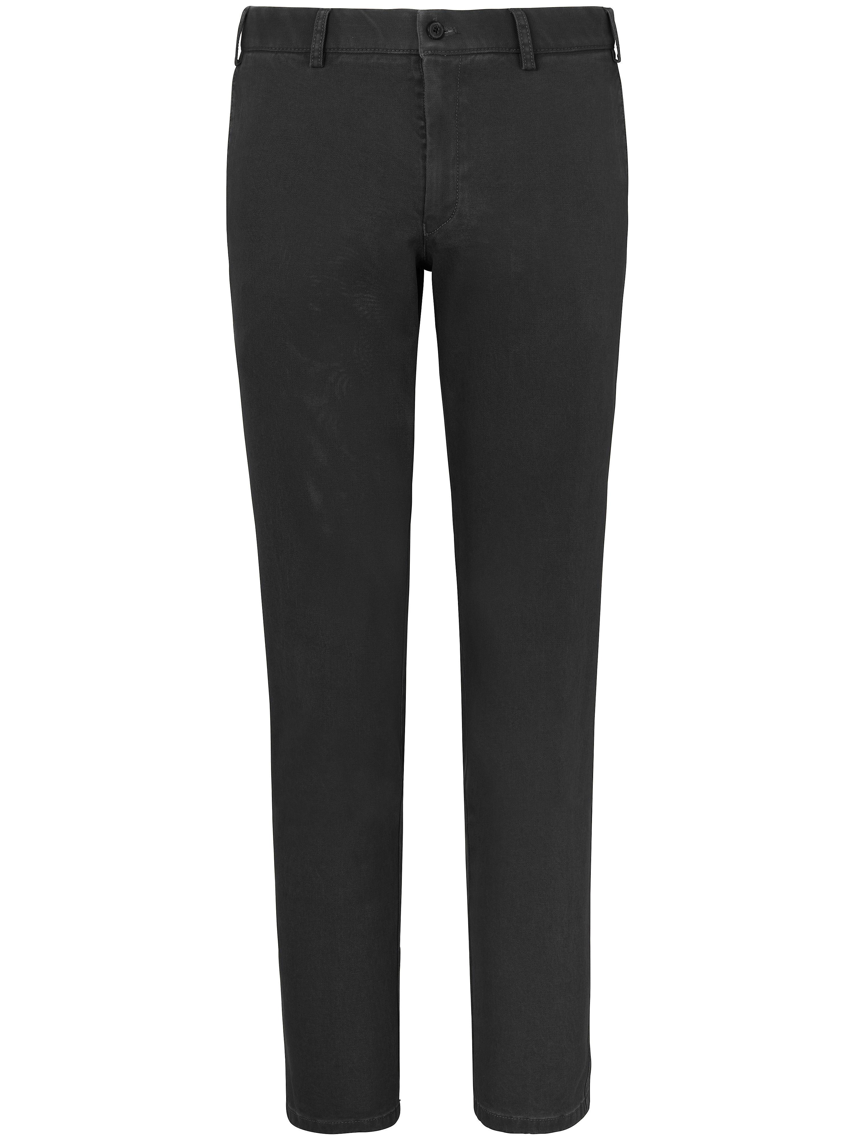 Le pantalon  HILTL gris