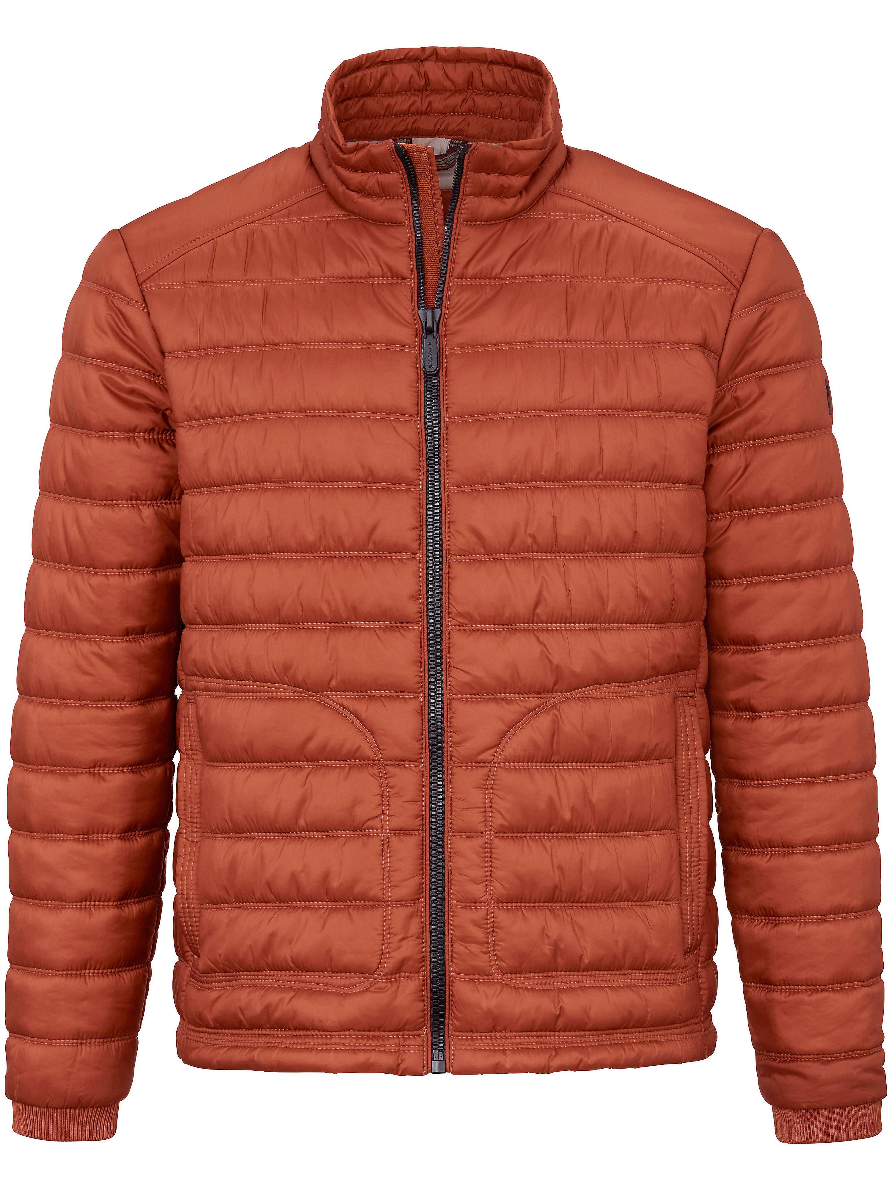 Image of   Quiltet jakke Fra CALAMAR rød