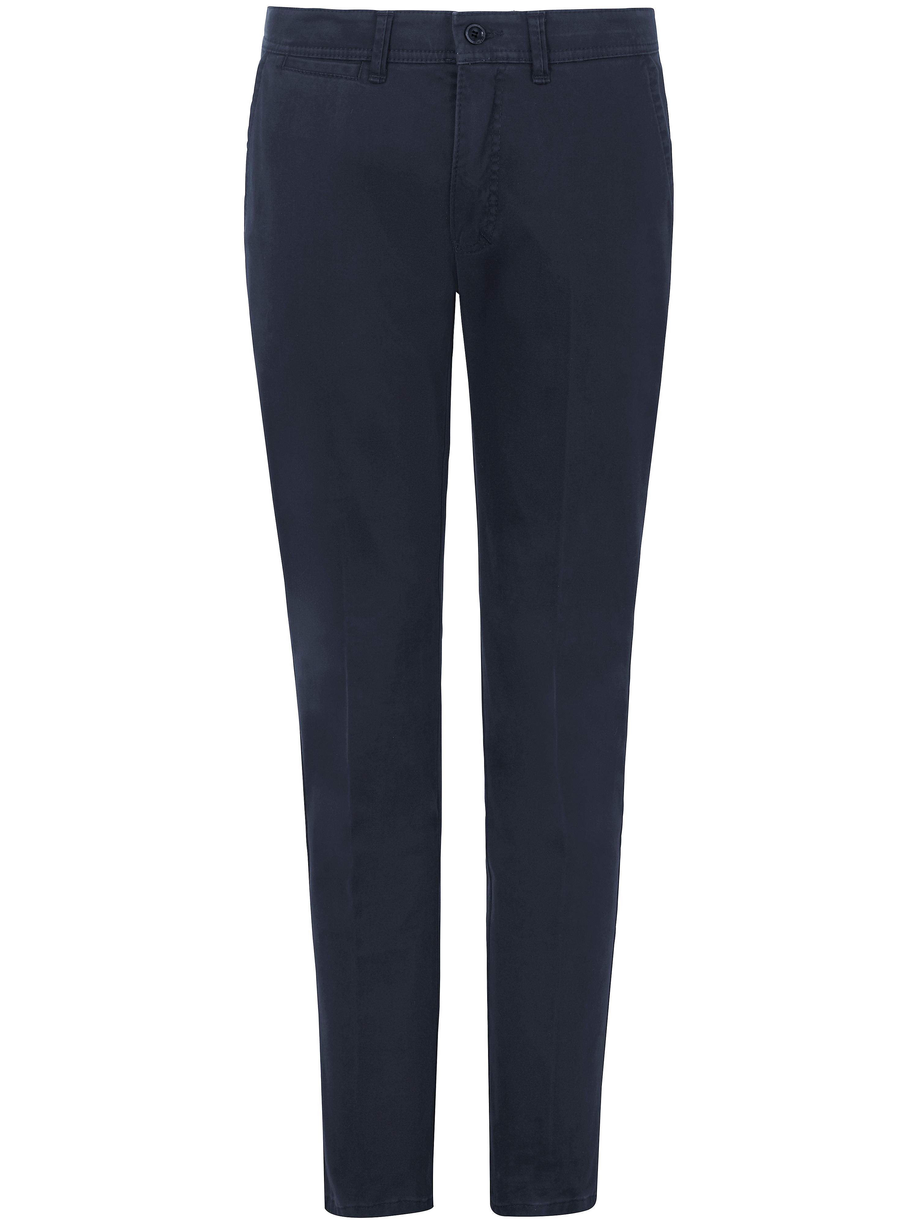 Le pantalon modèle Garvey  CLUB OF COMFORT bleu