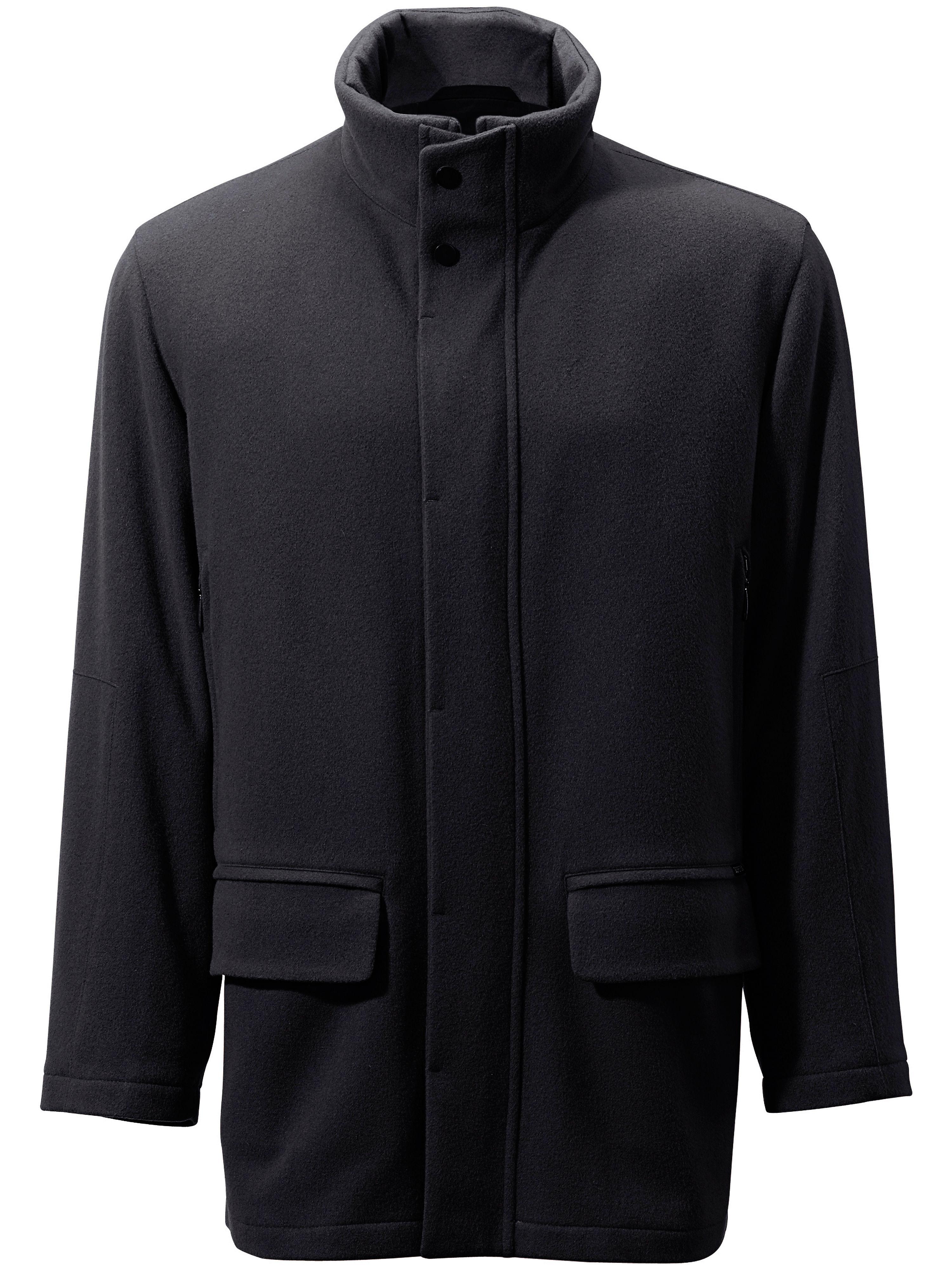 La veste  Lodenfrey bleu taille 26