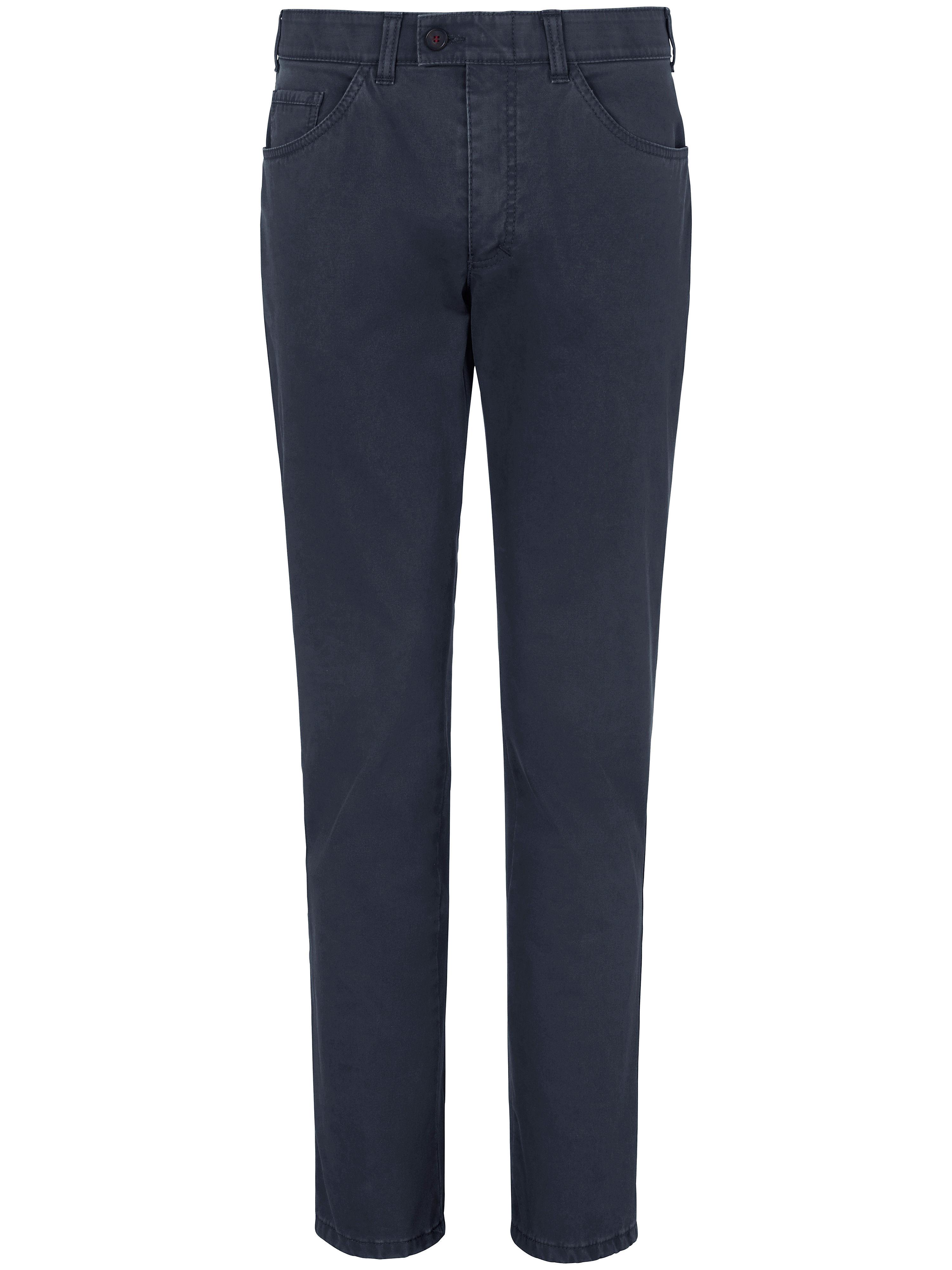 Le pantalon chaud Modèle Keno  CLUB OF COMFORT bleu