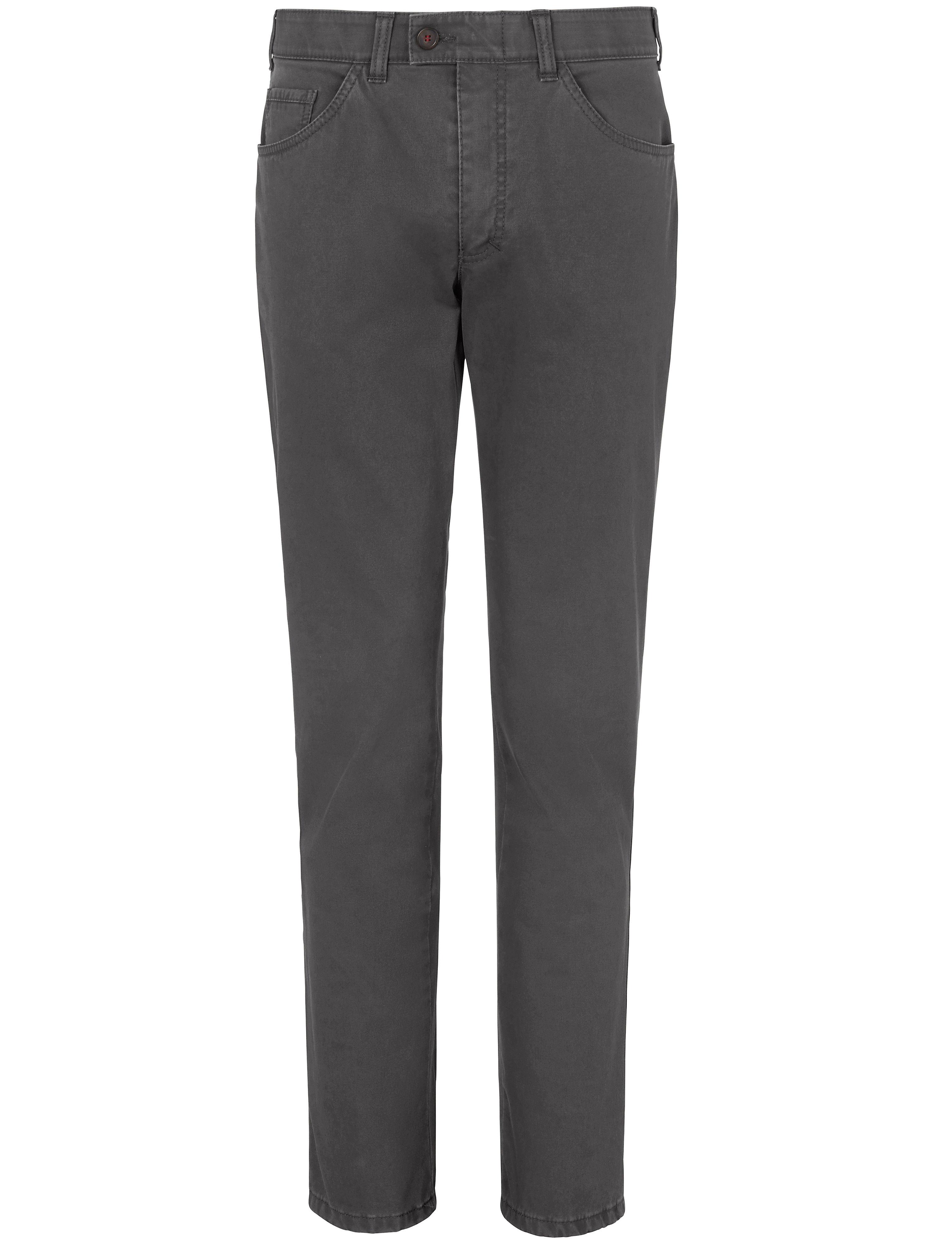 Le pantalon chaud Modèle Keno  CLUB OF COMFORT gris