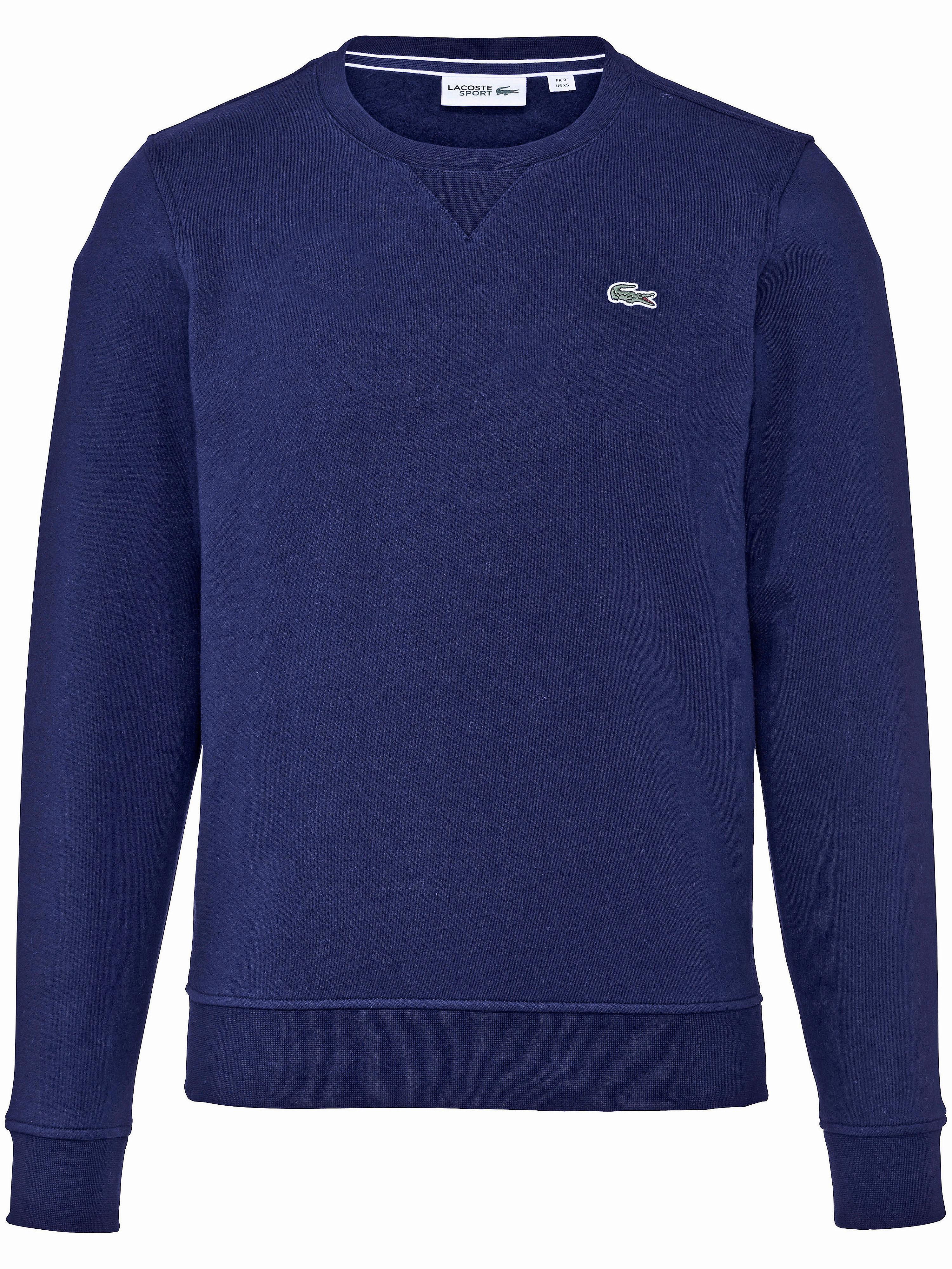 Image of   Sweatshirt Fra Lacoste blå