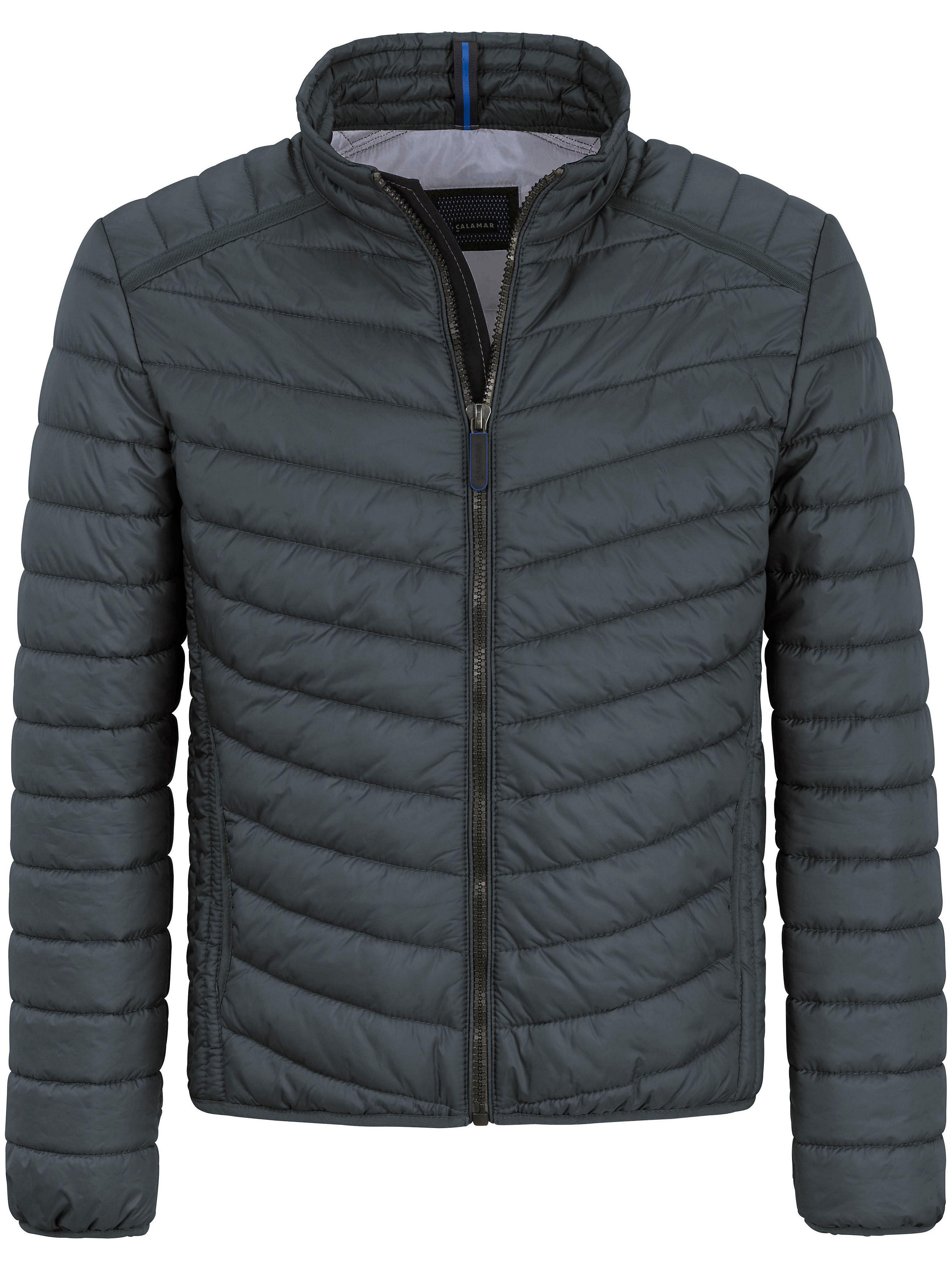 Image of   Quiltet jakke Fra CALAMAR grøn