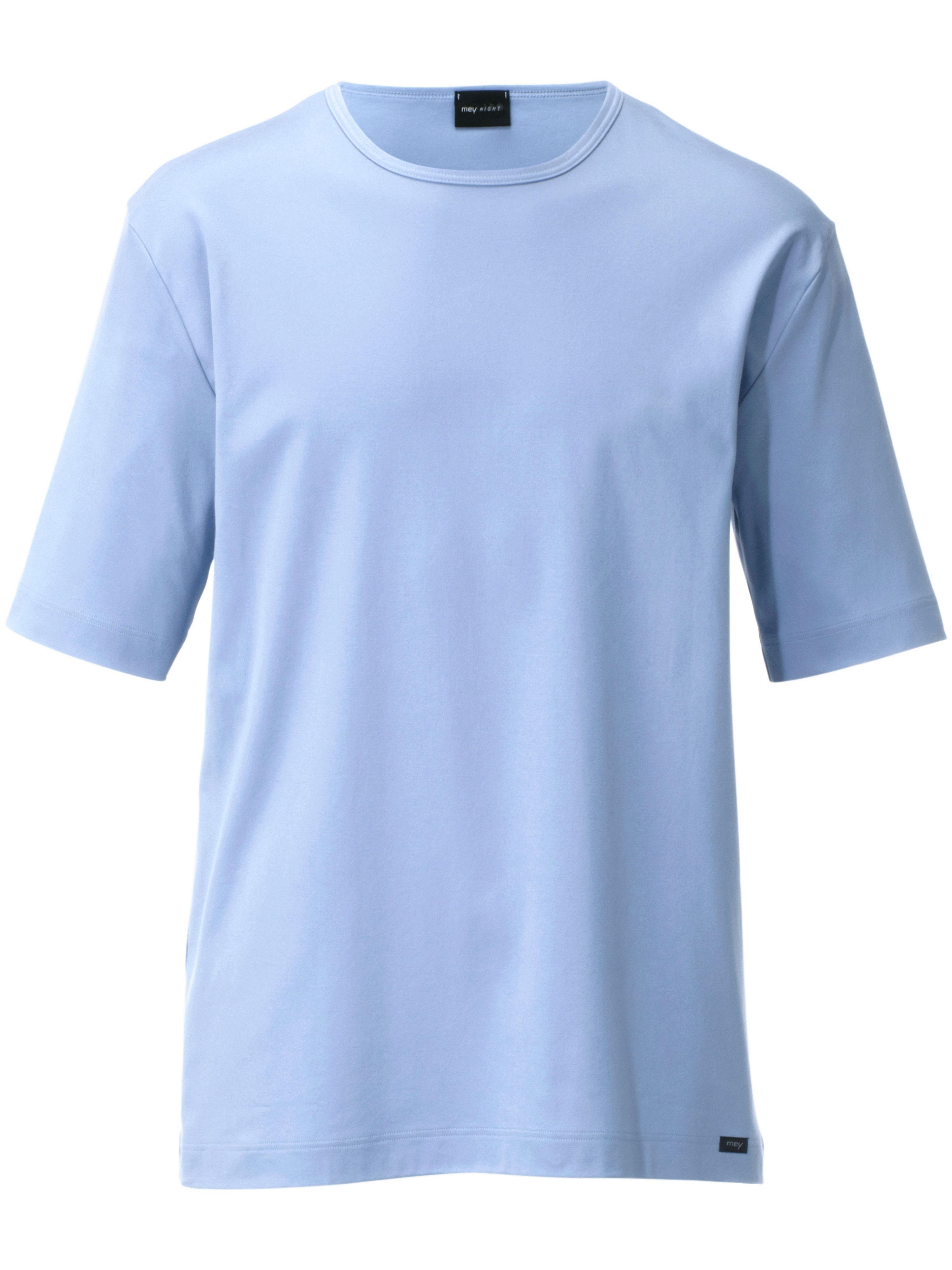 Shirt Van Mey blauw