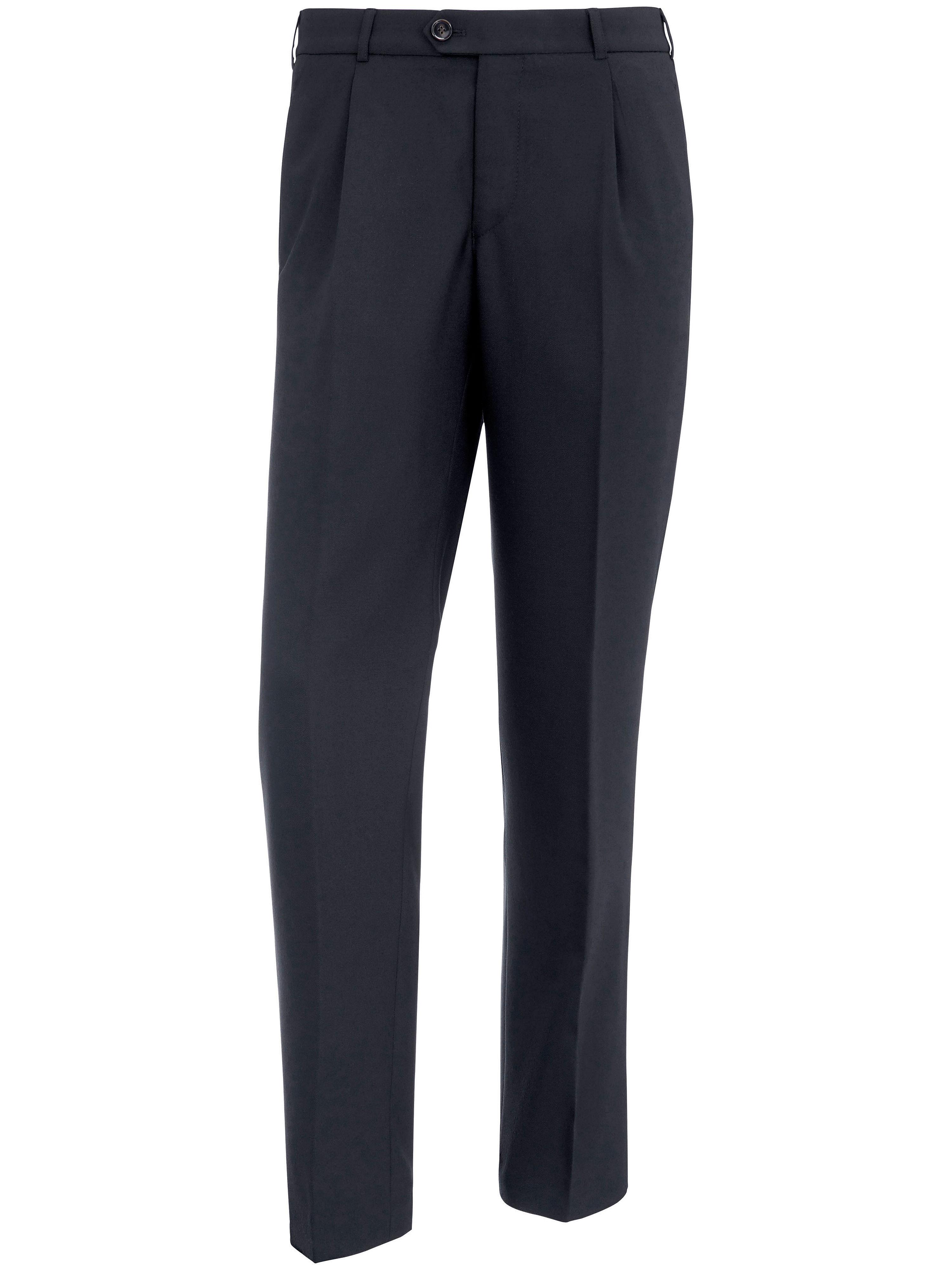 Le pantalon  Eurex by Brax bleu taille 27