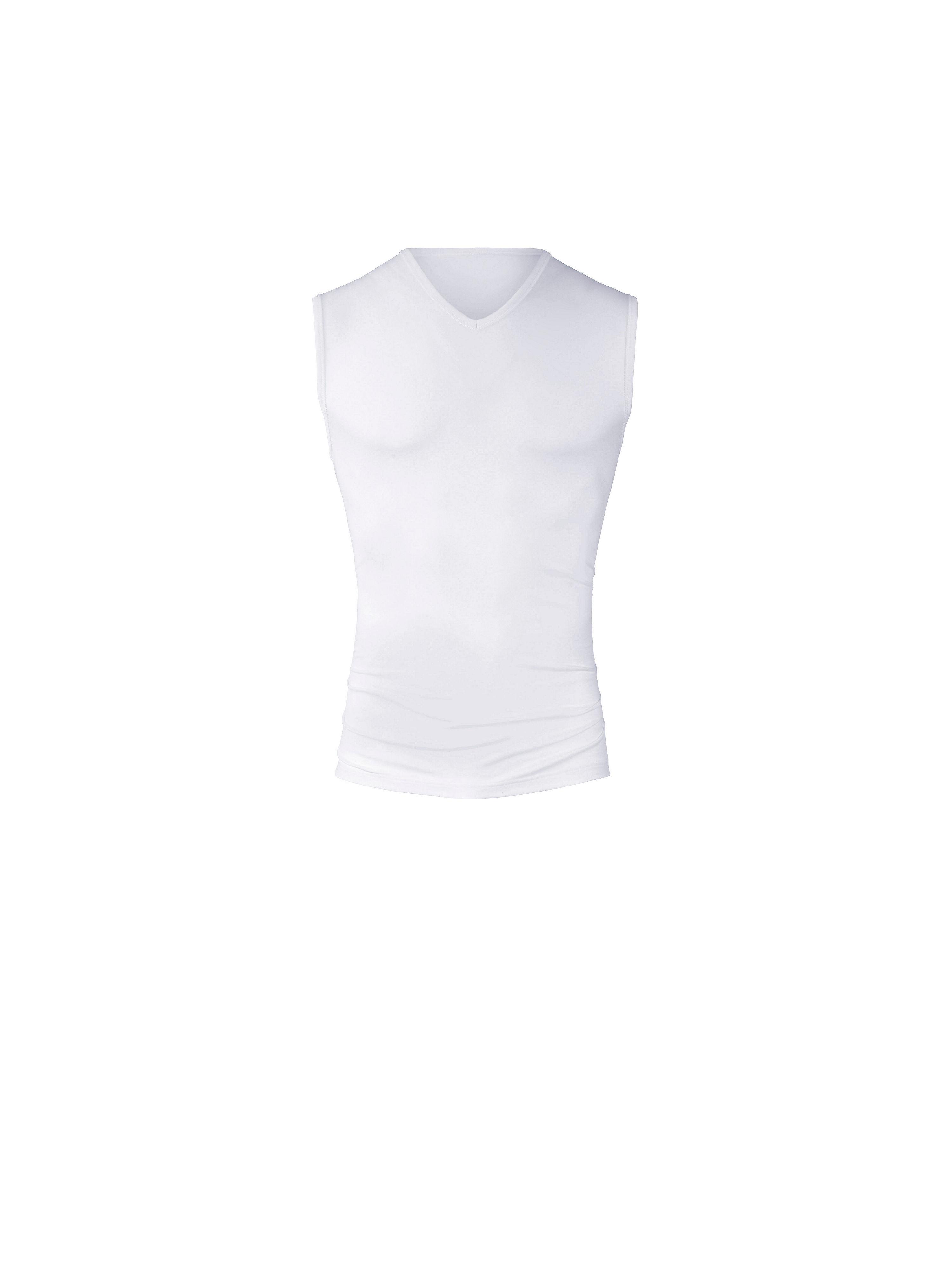 Shirt Van Mey wit