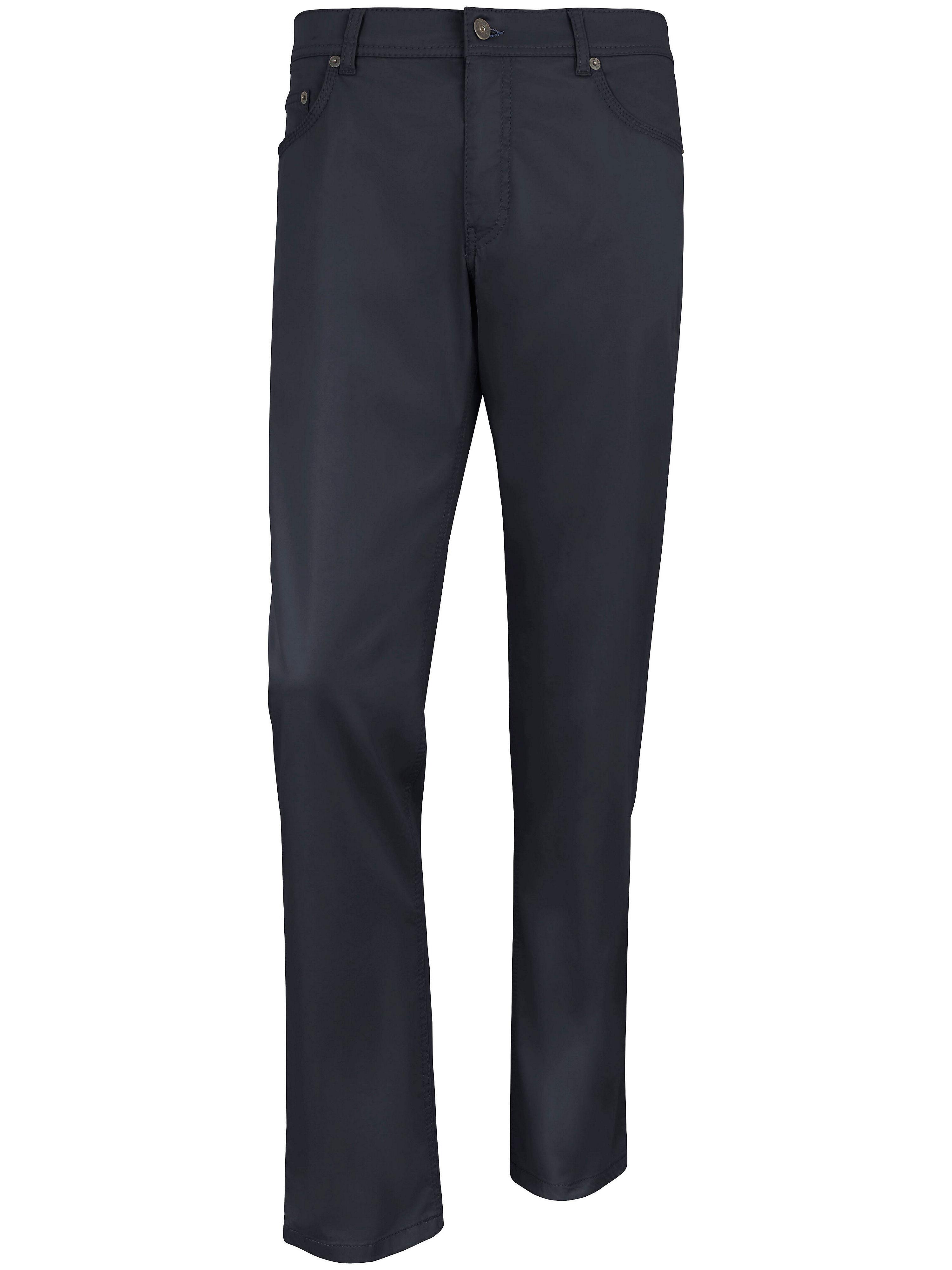 Image of   'Comfortable fit'-buks , model COOPER FANCY Fra Brax Feel Good blå