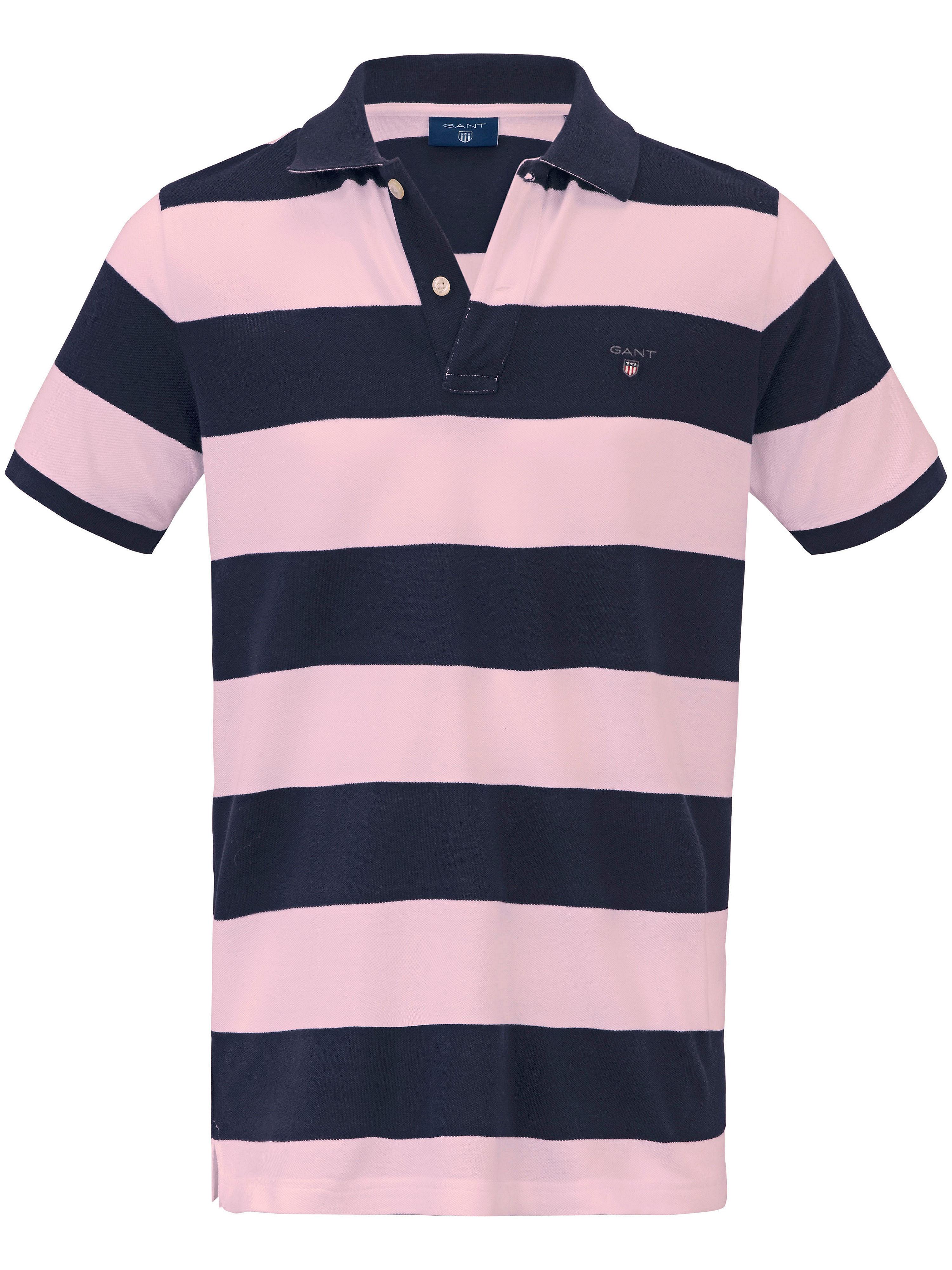 Image of   Poloshirt Fra GANT rosé