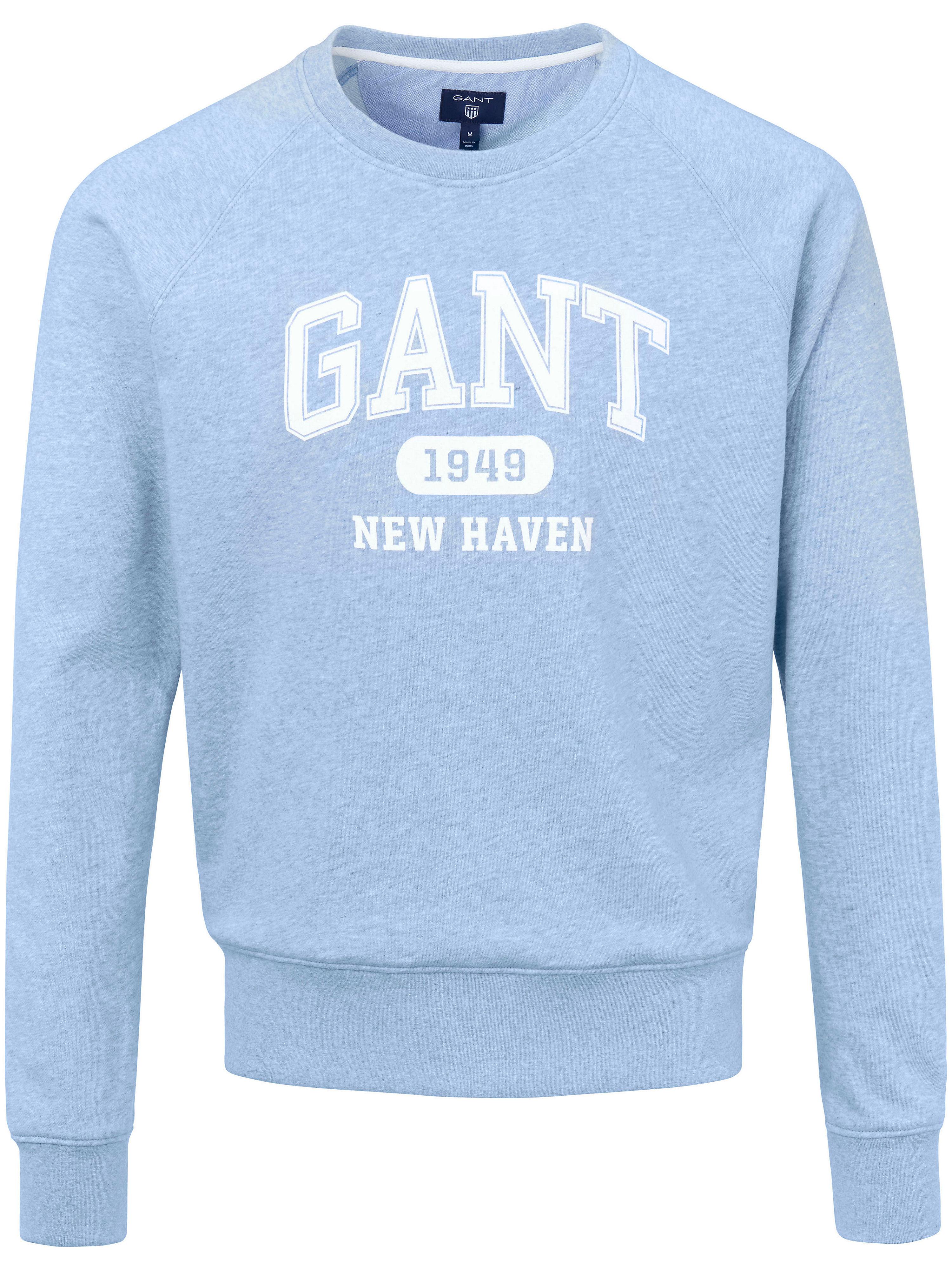 Sweat-Shirt GANT blau