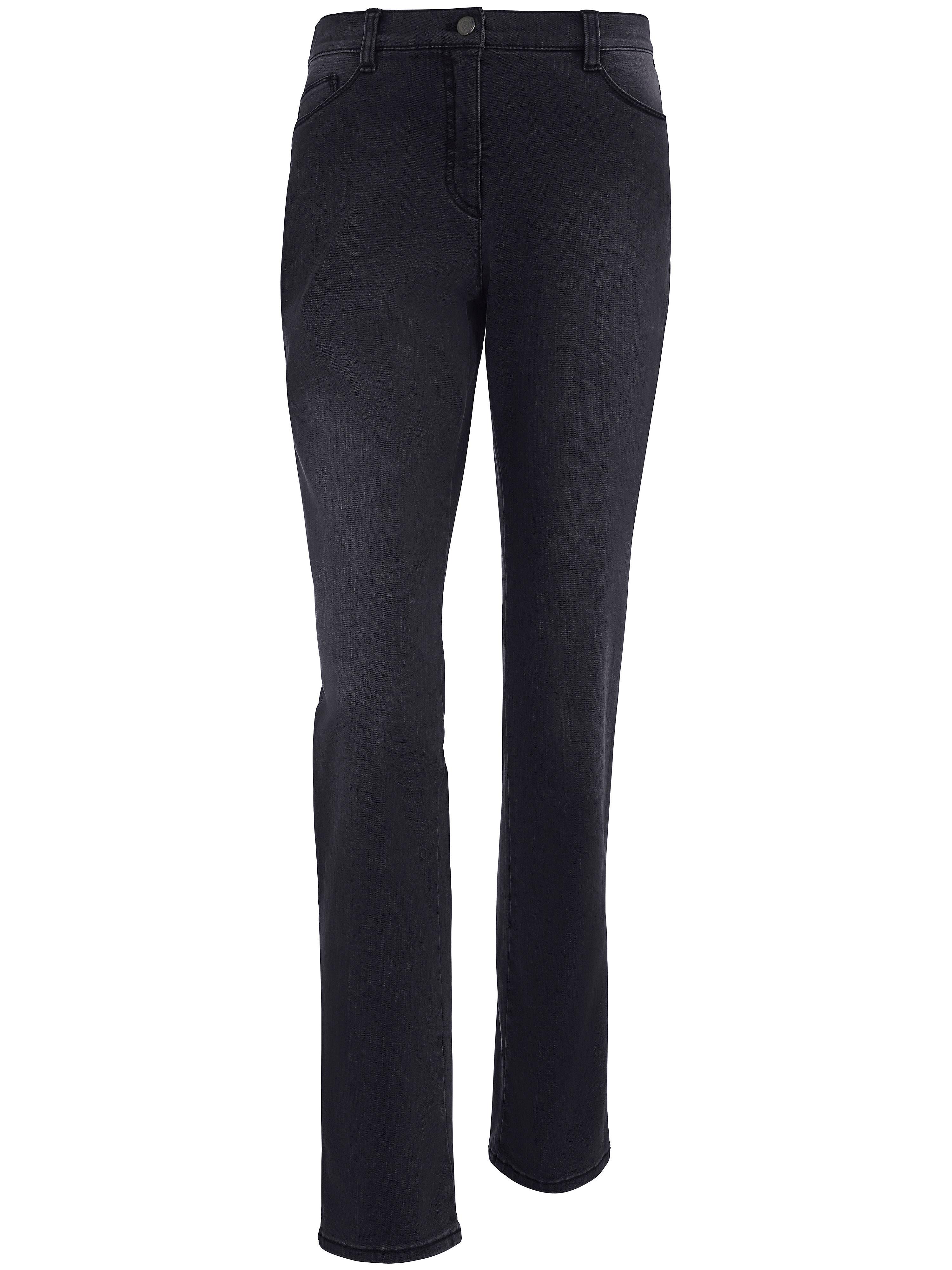 Image of   'Modern Fit'-jeans - model Mary Brilliant Fra Brax Feel Good denim