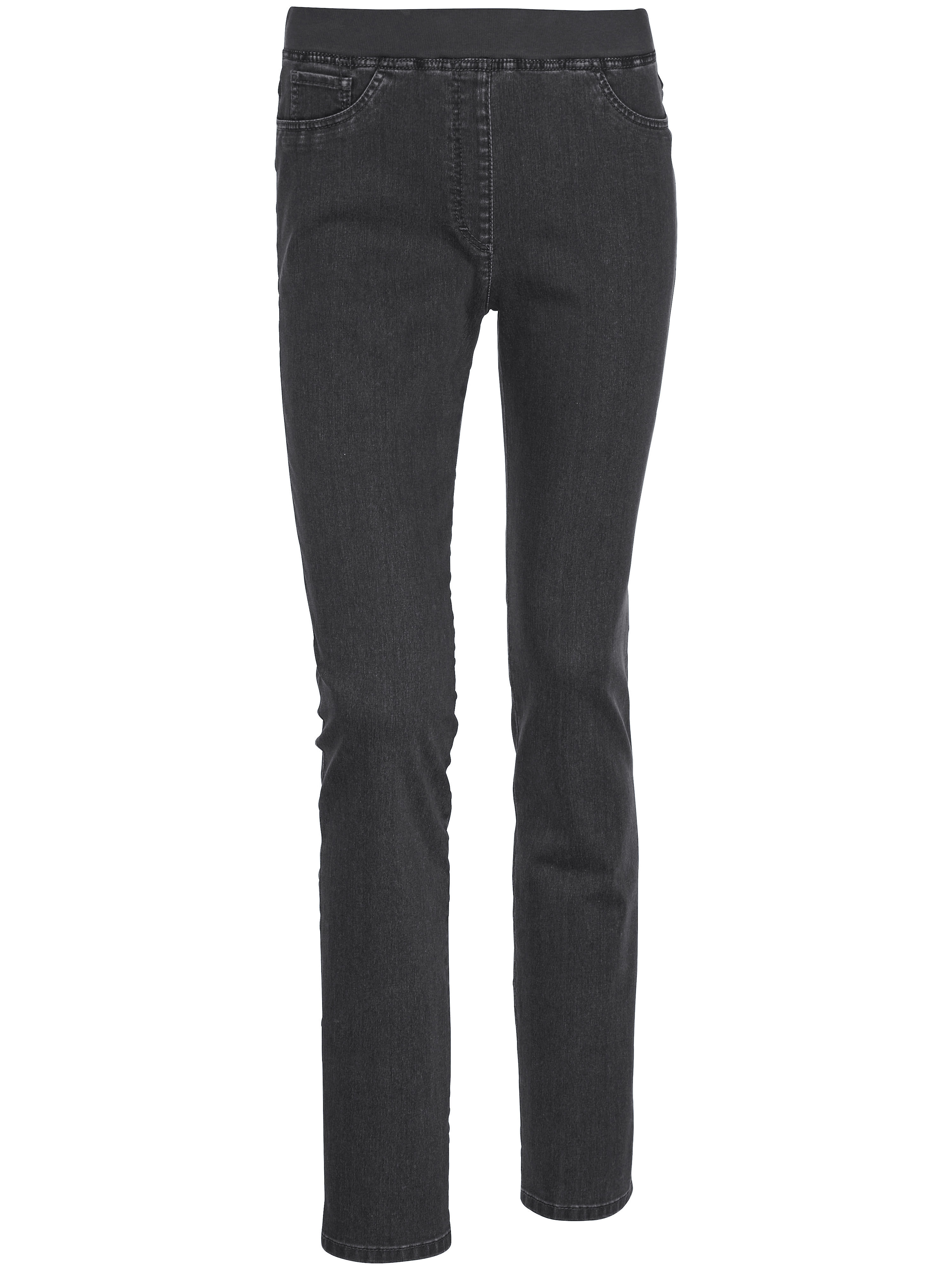 Image of   'Comfort Plus'- jeans, Raphaela by Brax - CARINA Fra Raphaela by Brax grå
