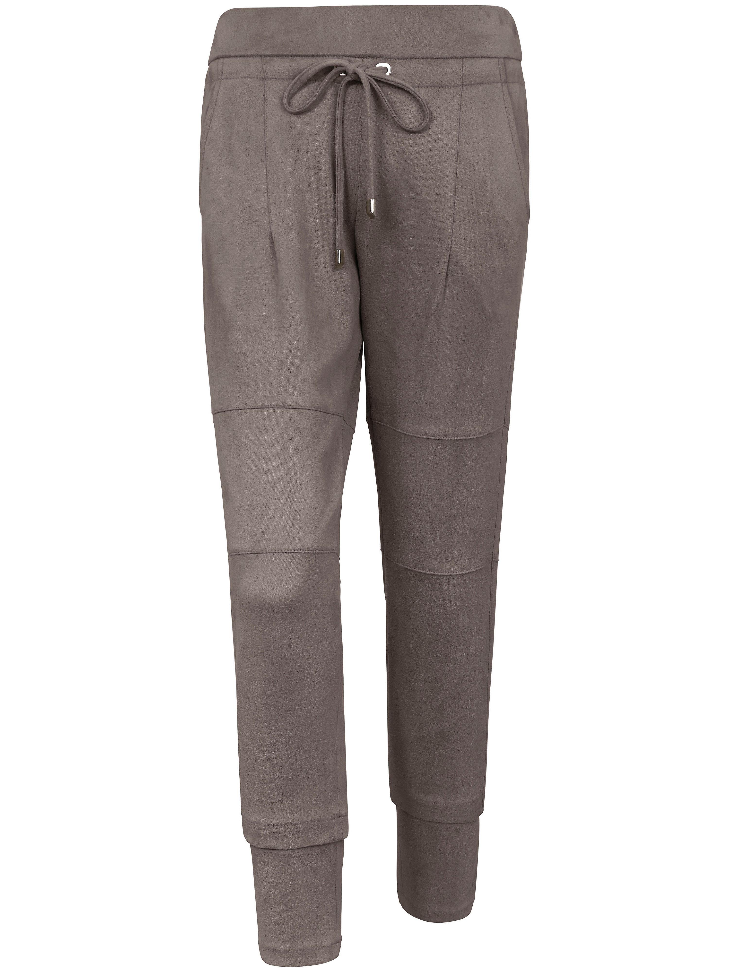 Le pantalon longueur chevilles modèle Candice  Raffaello Rossi beige taille 50