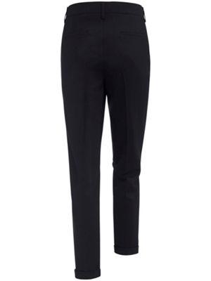 Enkellange jerseybroek van day.like: moderne stijl, gecombineerd met optimaal draagcomfort. aansluitende, ...