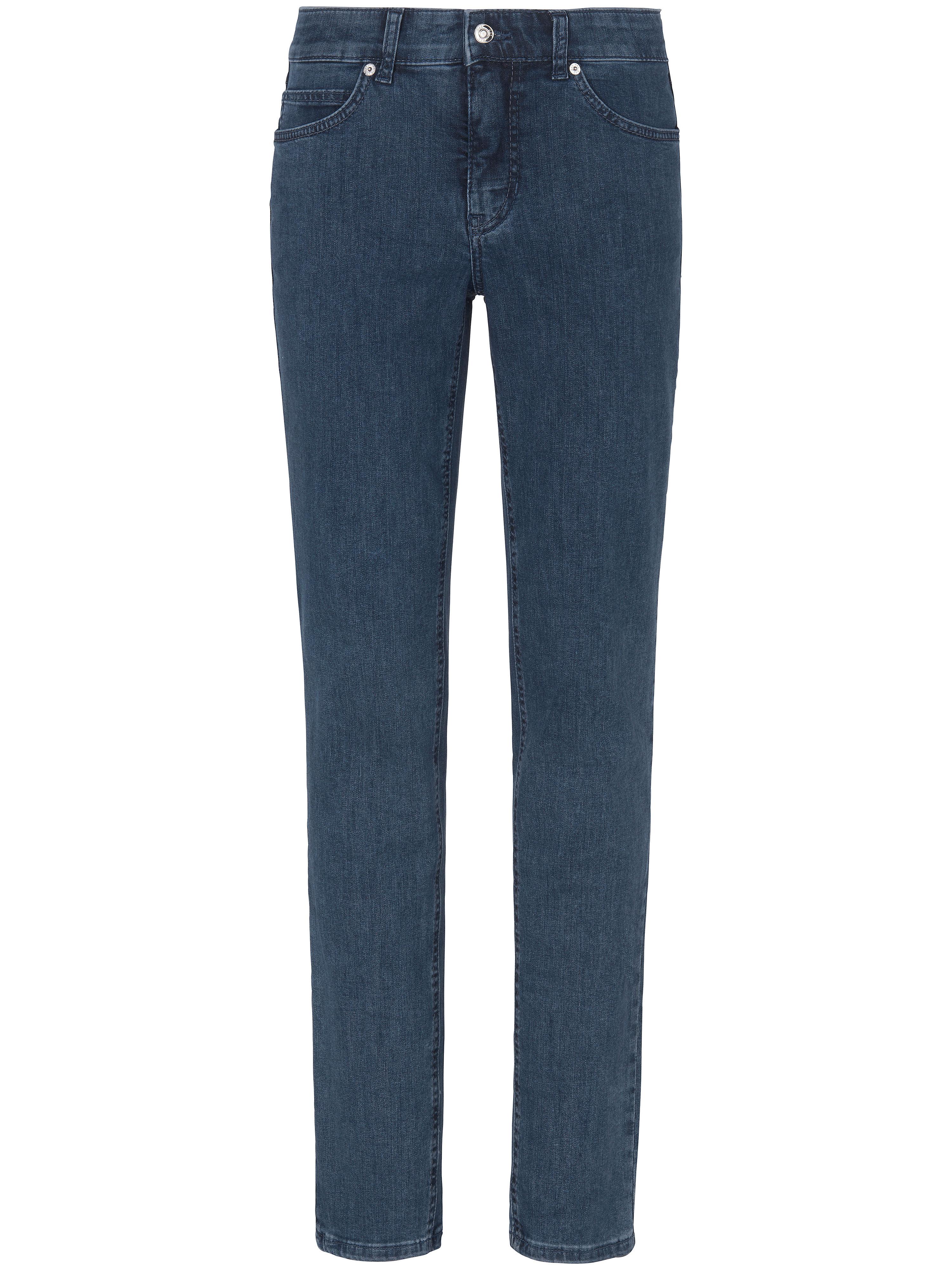 Image of   'Feminine Fit'-jeans Inch 30 Fra Mac denim