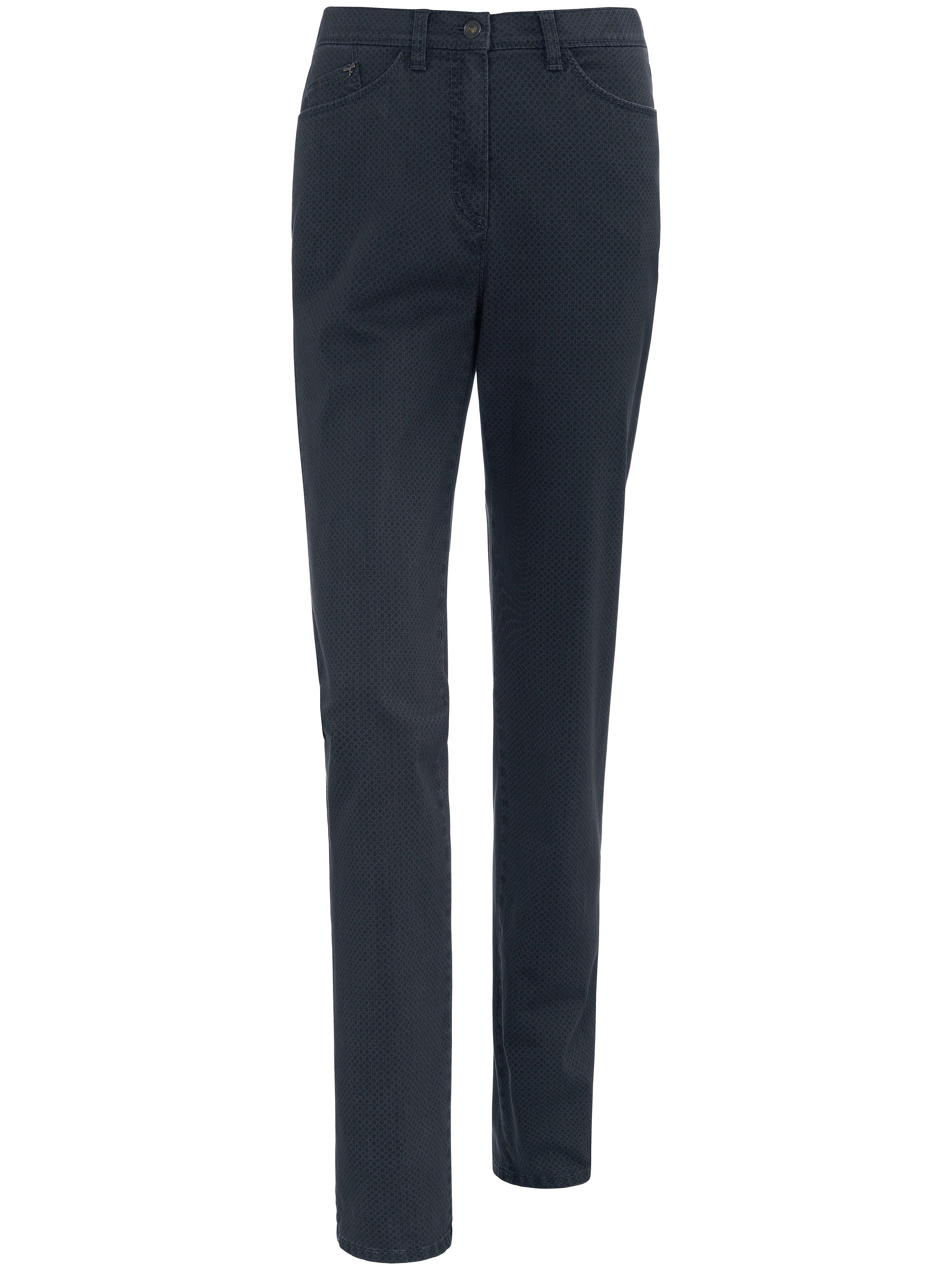Image of   'ProForm S Super Slim'-jeans Fra Raphaela by Brax blå