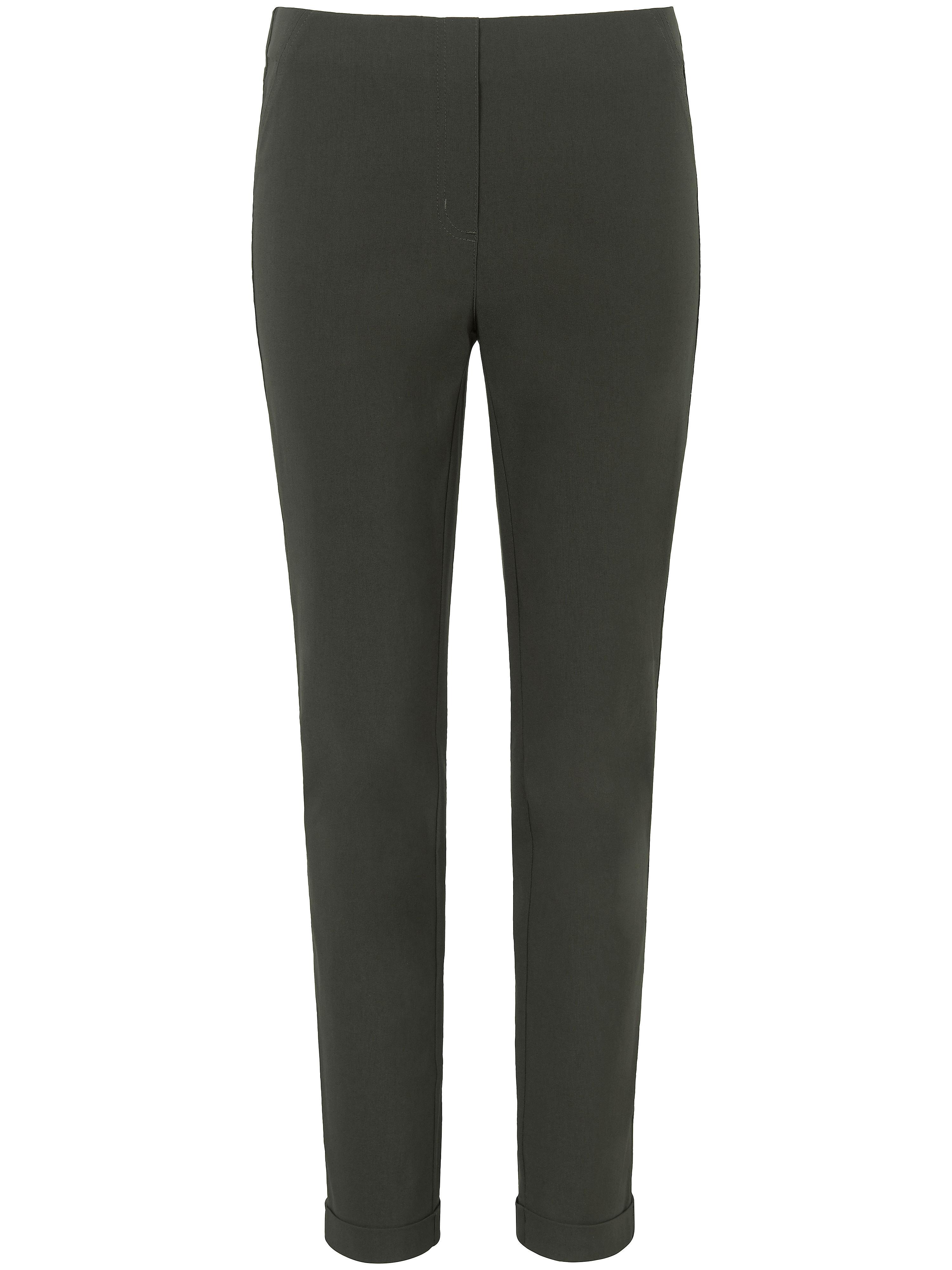 Le pantalon 7/8  Peter Hahn vert taille 23