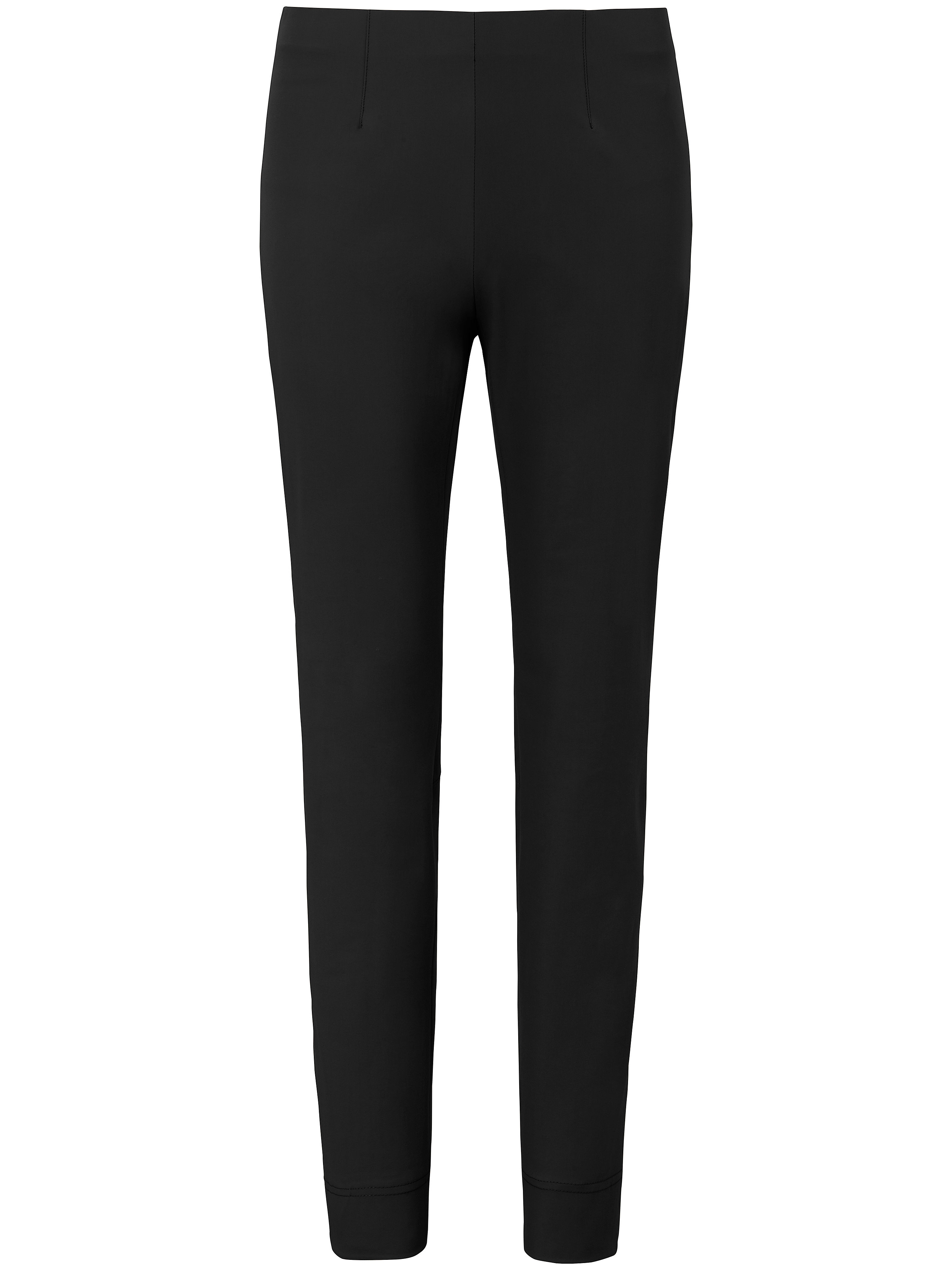 Le pantalon longueur chevilles modèle Maxima  Raffaello Rossi noir taille 42