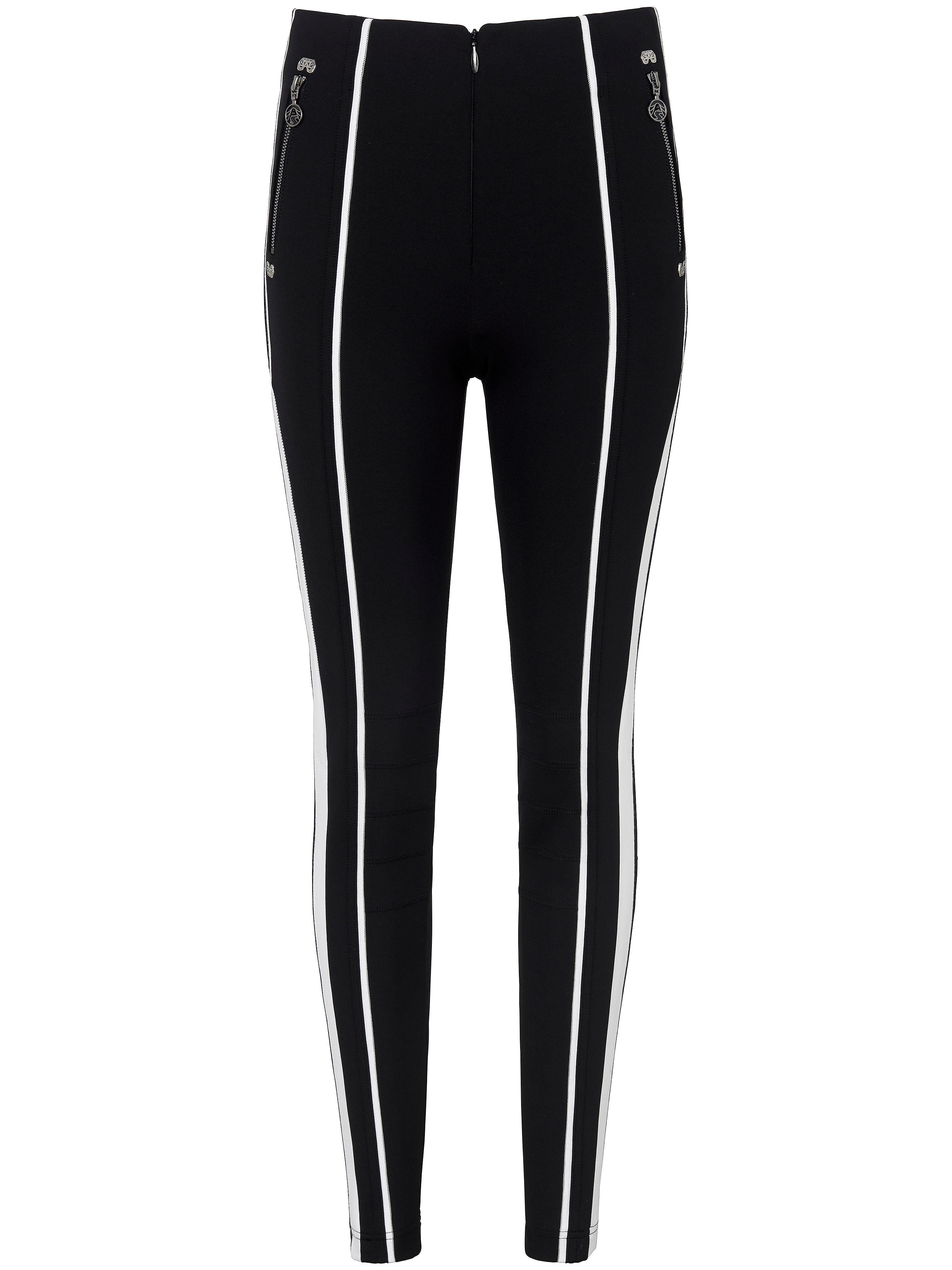 Le pantalon  Sportalm Kitzbühel multicolore taille 48
