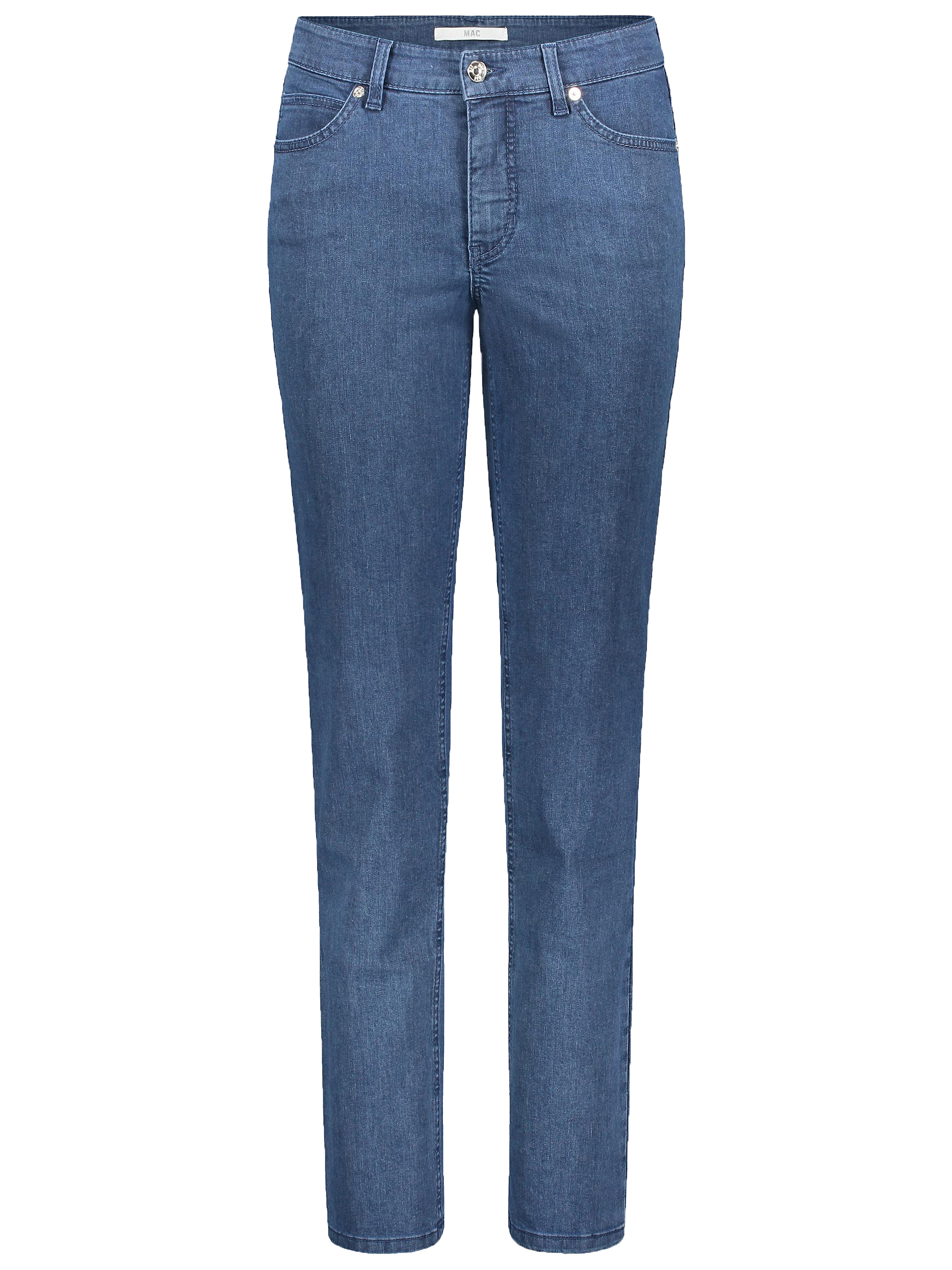 Image of   'Feminine Fit'-jeans Inch 32 Fra Mac denim