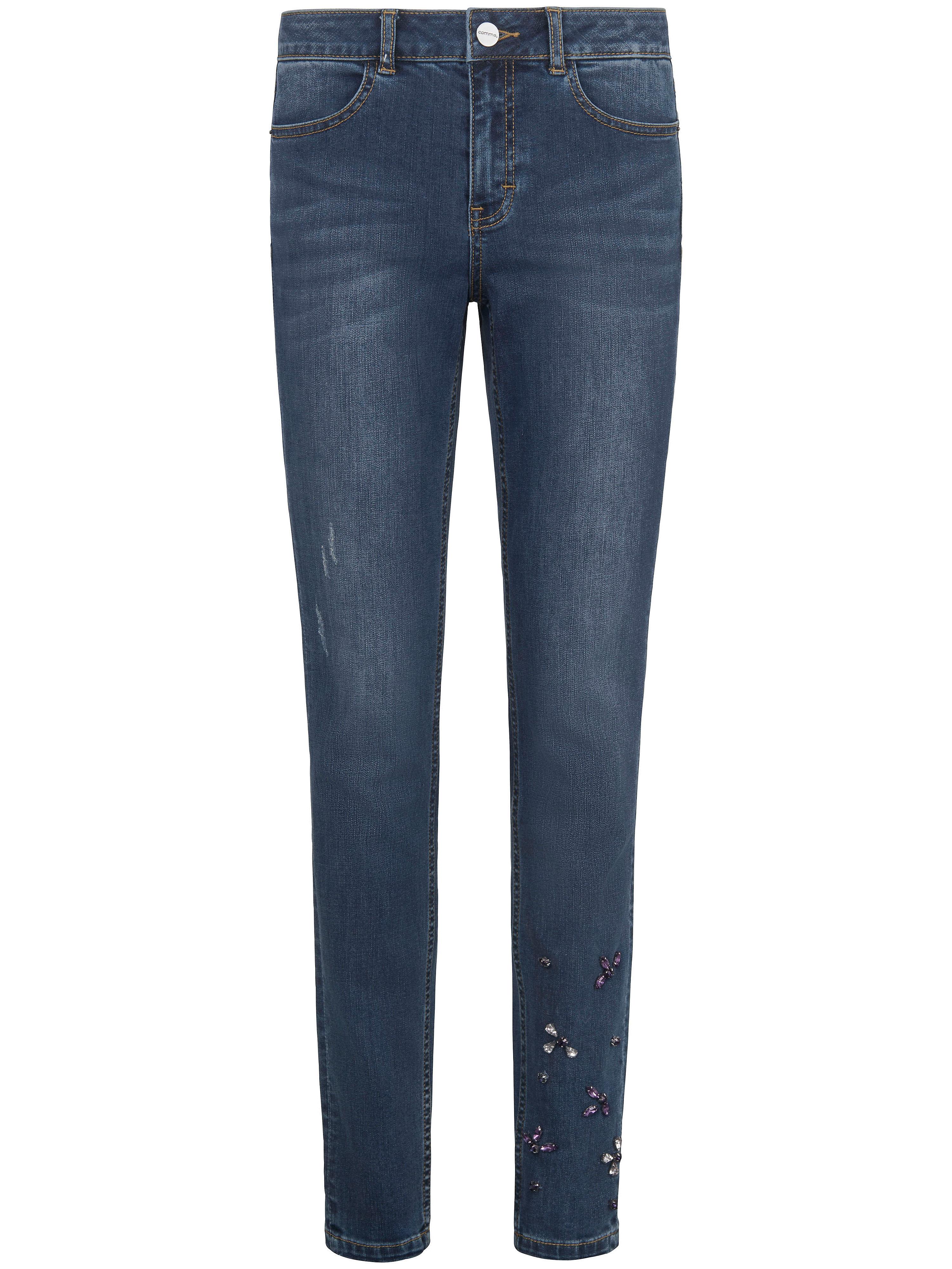 Jeans Van comma, denim
