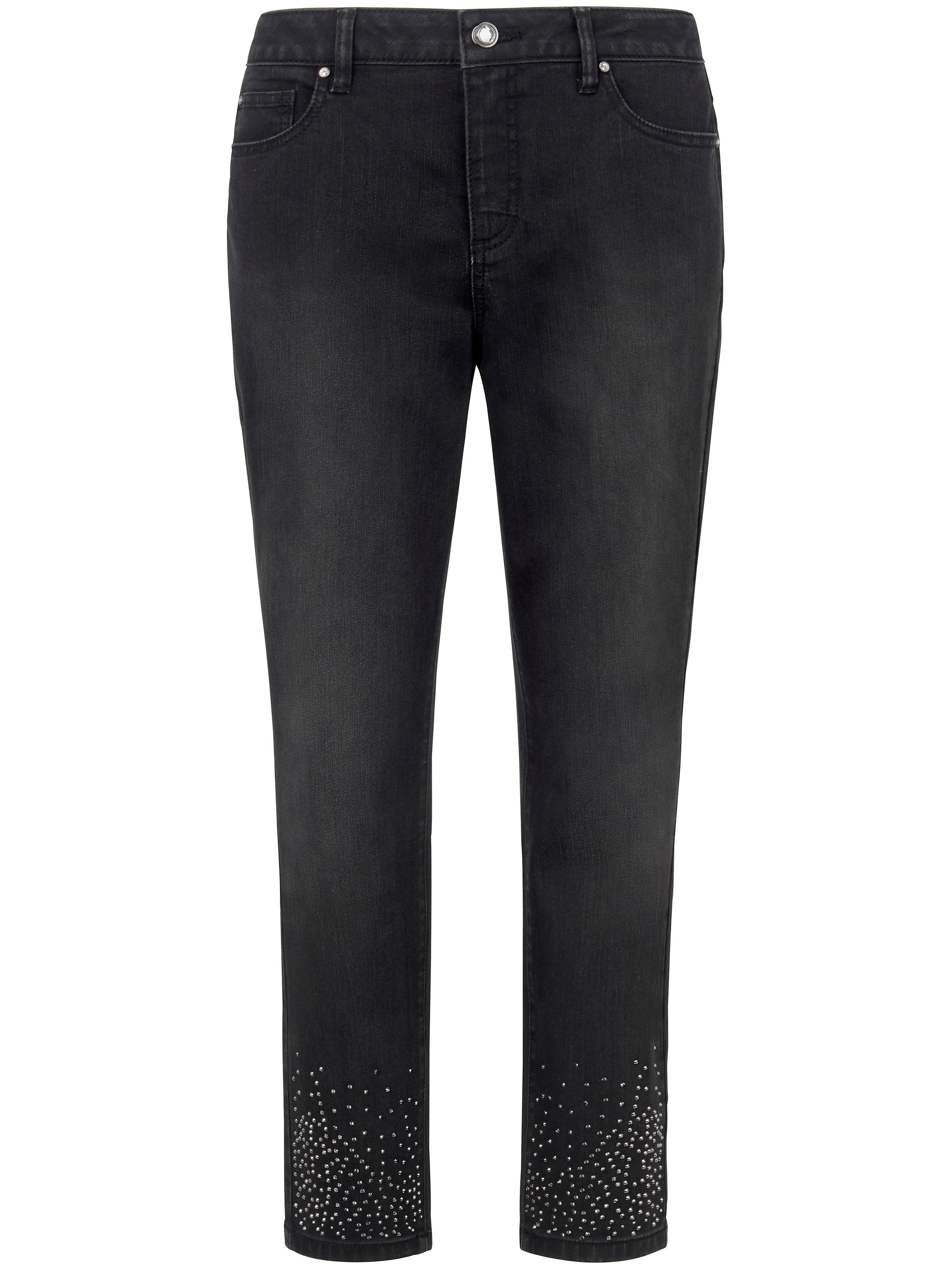 Image of   7/8-jeans Fra MYBC grå