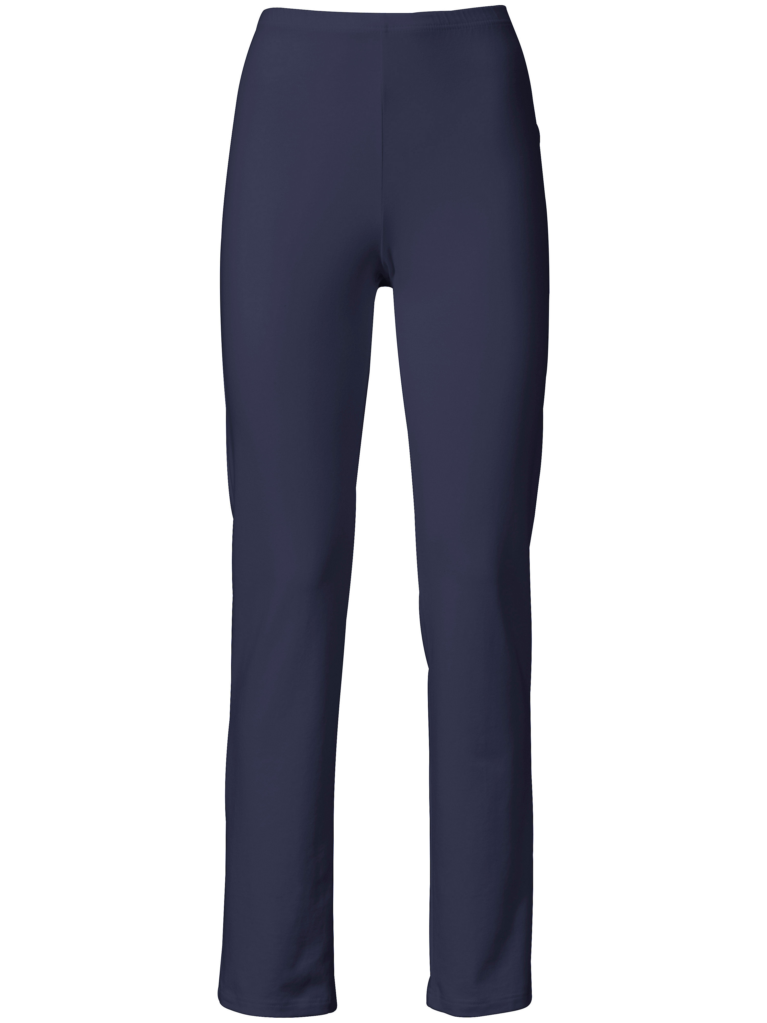 Legging Van Green Cotton blauw