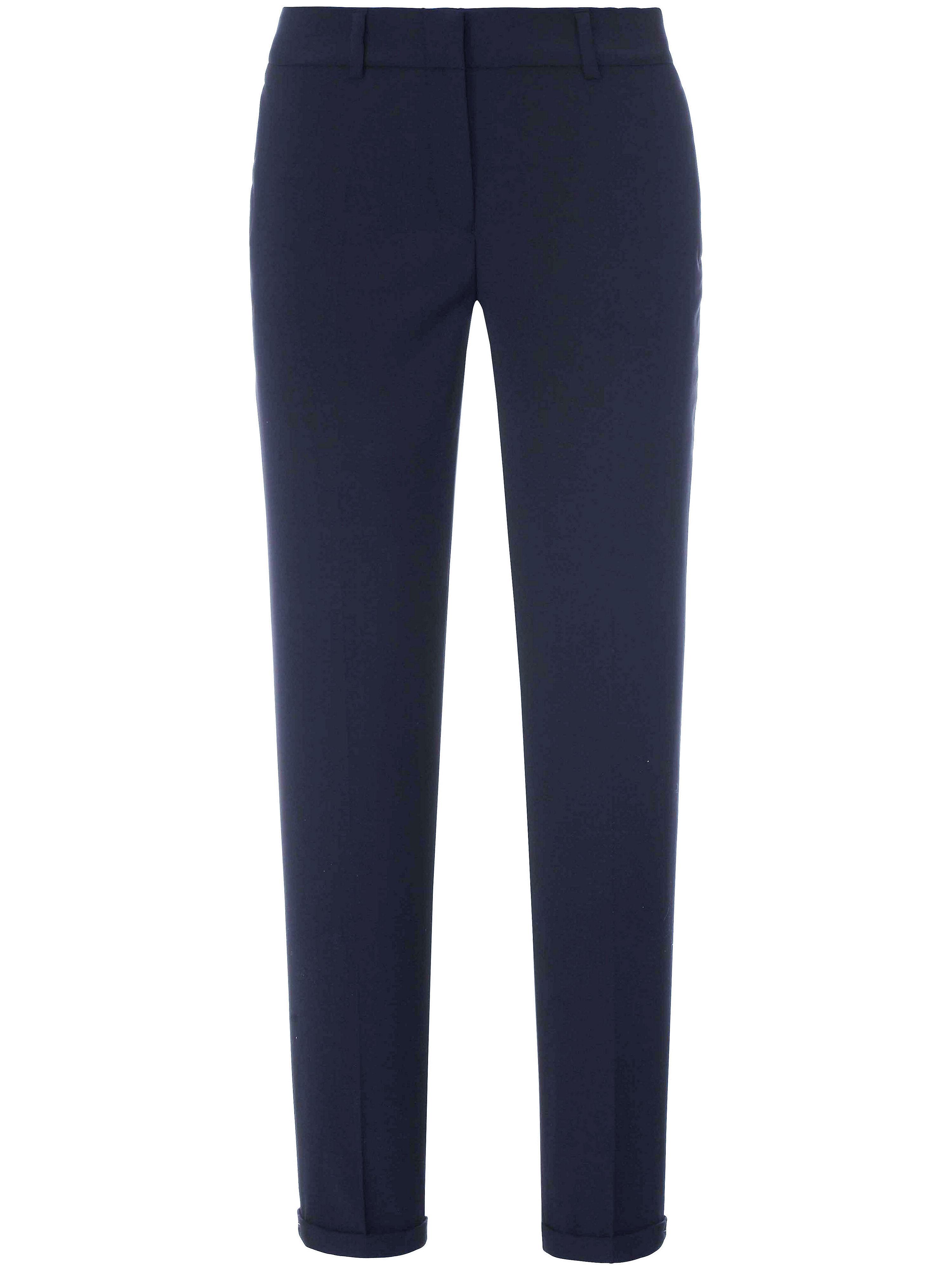 Le pantalon  St. Emile bleu