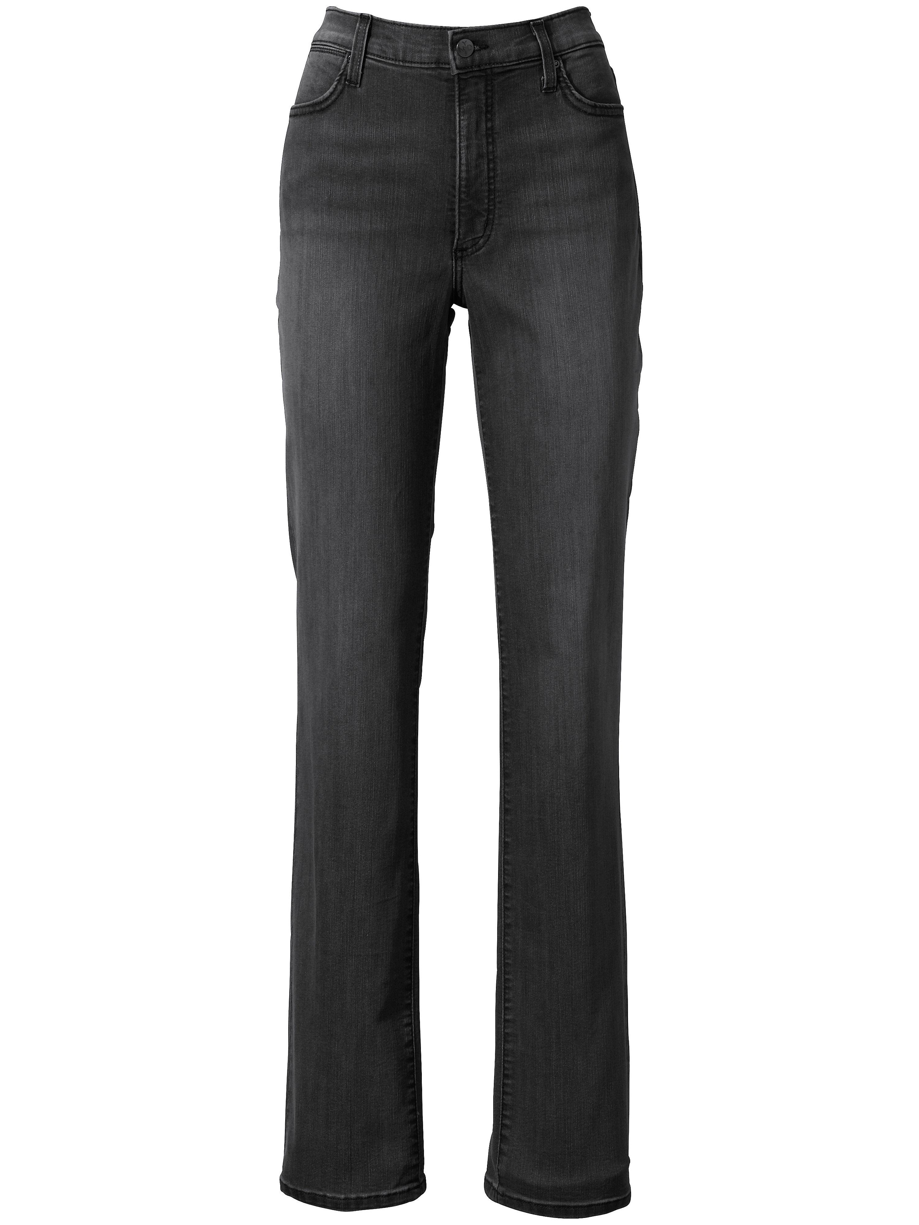 bei Peter Hahn: Jeans STRAIGHT Inch-Länge 33 NYDJ grau - Kurzgrößen