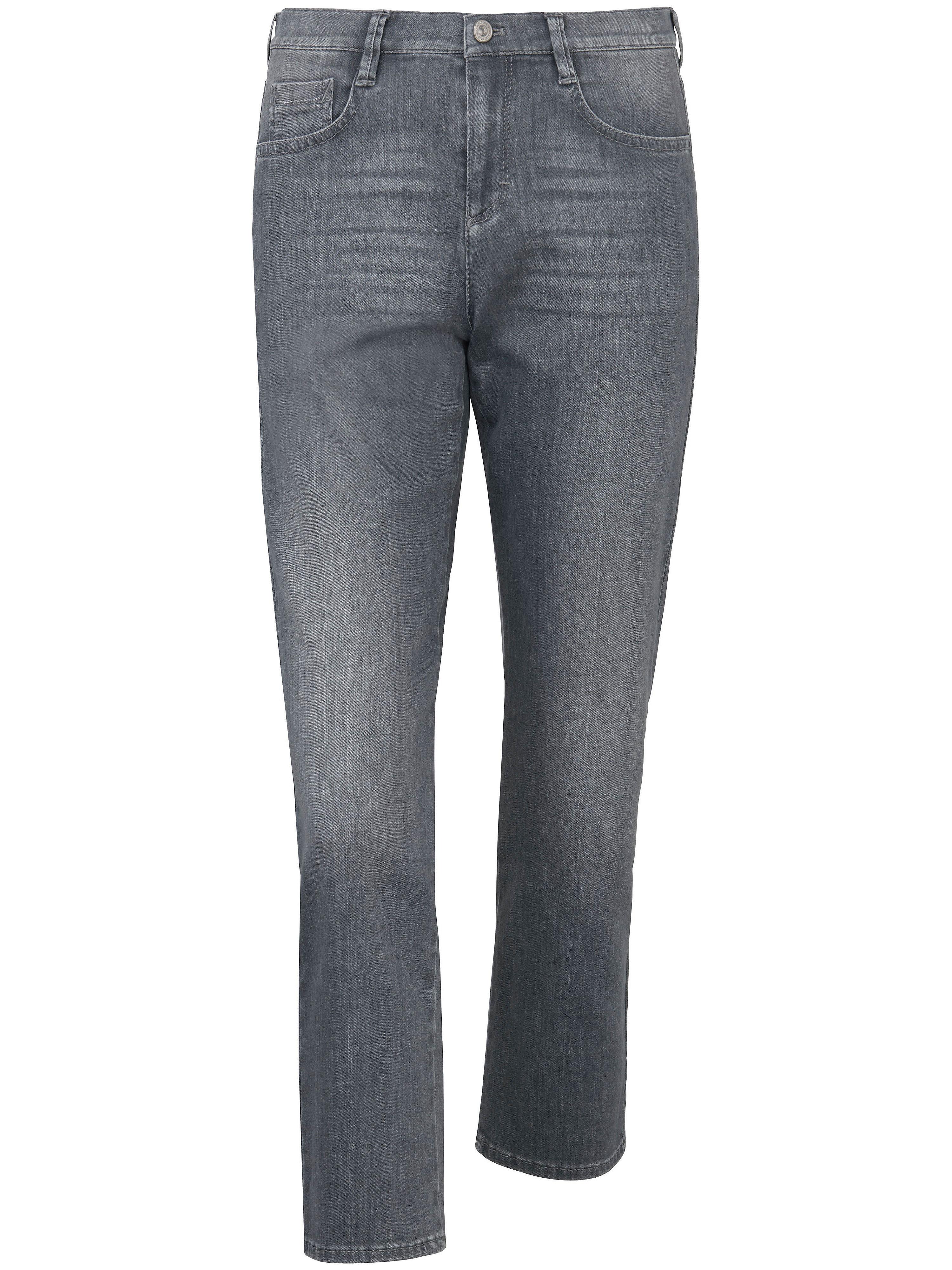 Modern Fit-7/8-jeans model Maya Van Brax Feel Good denim