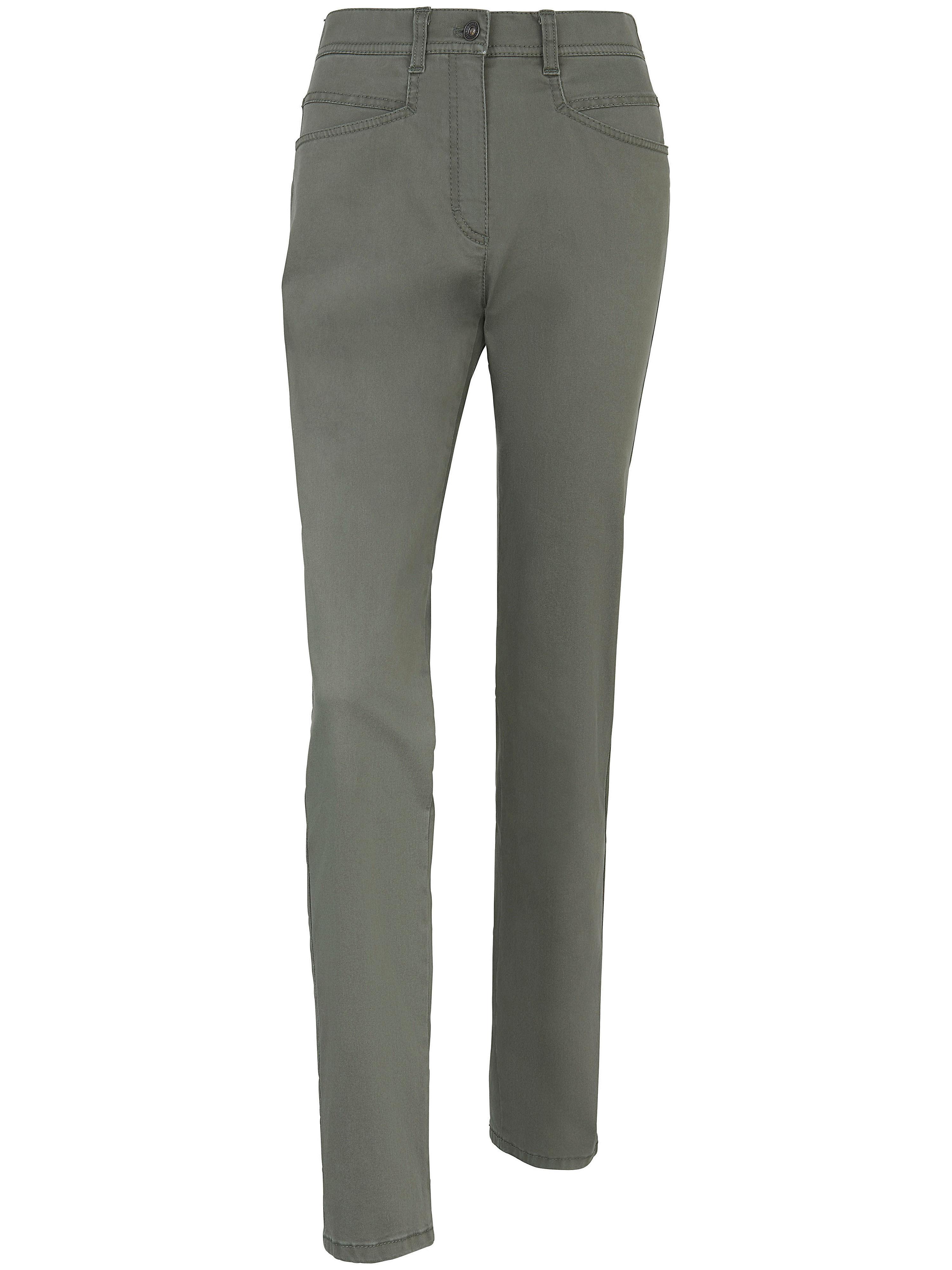 'Comfort Plus-jeans, model Cordula Van Raphaela by Brax denim