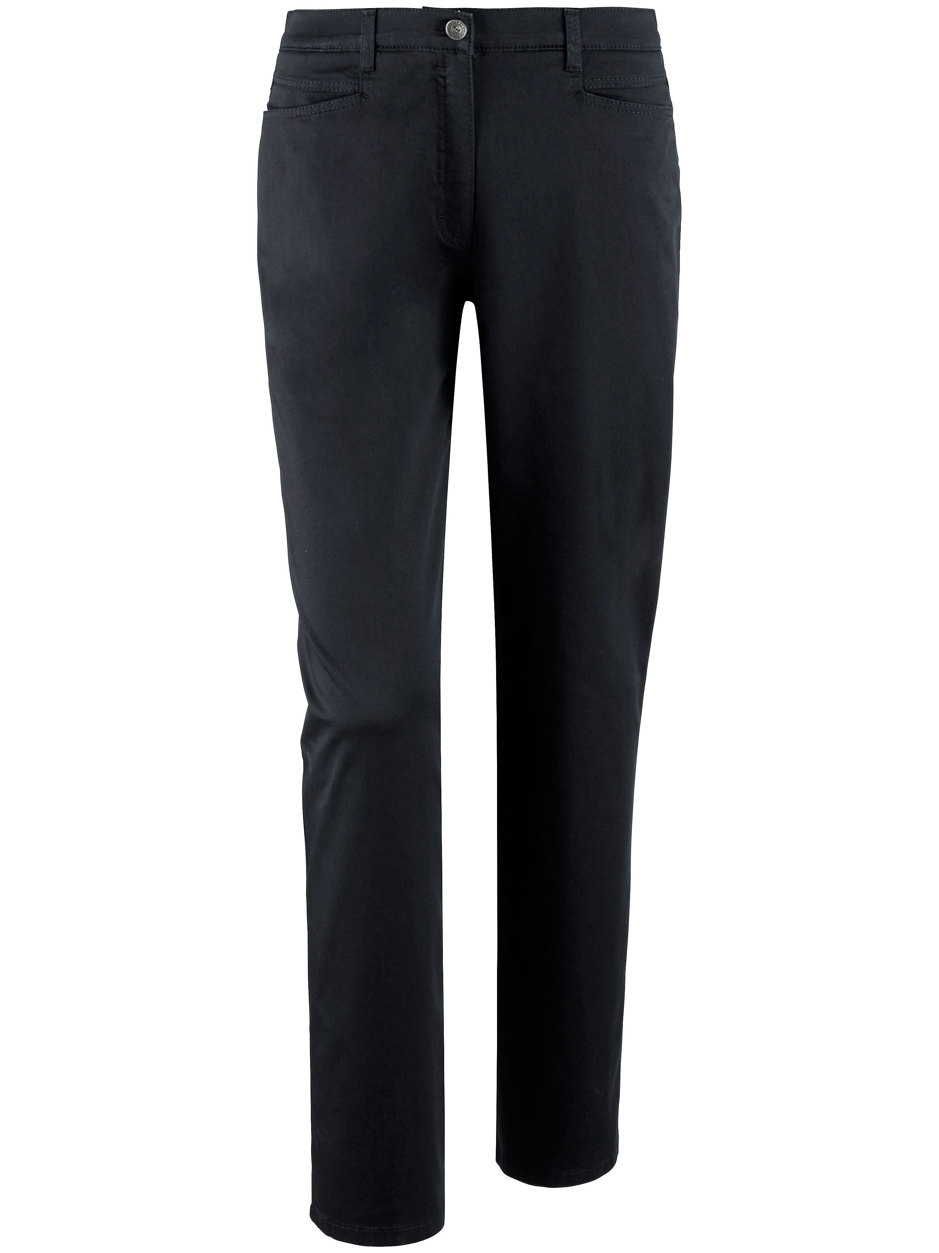 'Comfort Plus-jeans, model Cordula Van Raphaela by Brax blauw