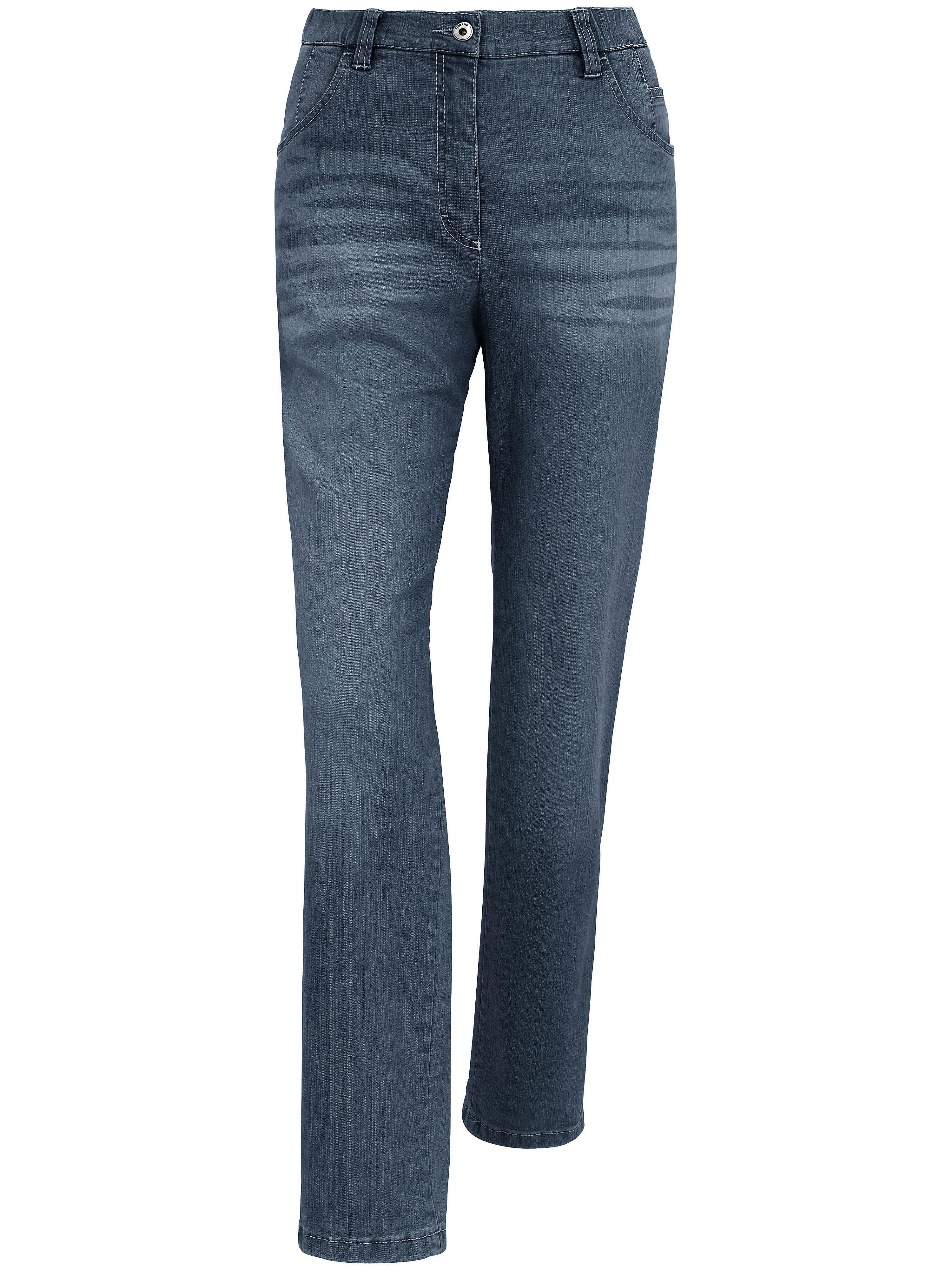 Jeans - model BETTY CS Van KjBrand blauw