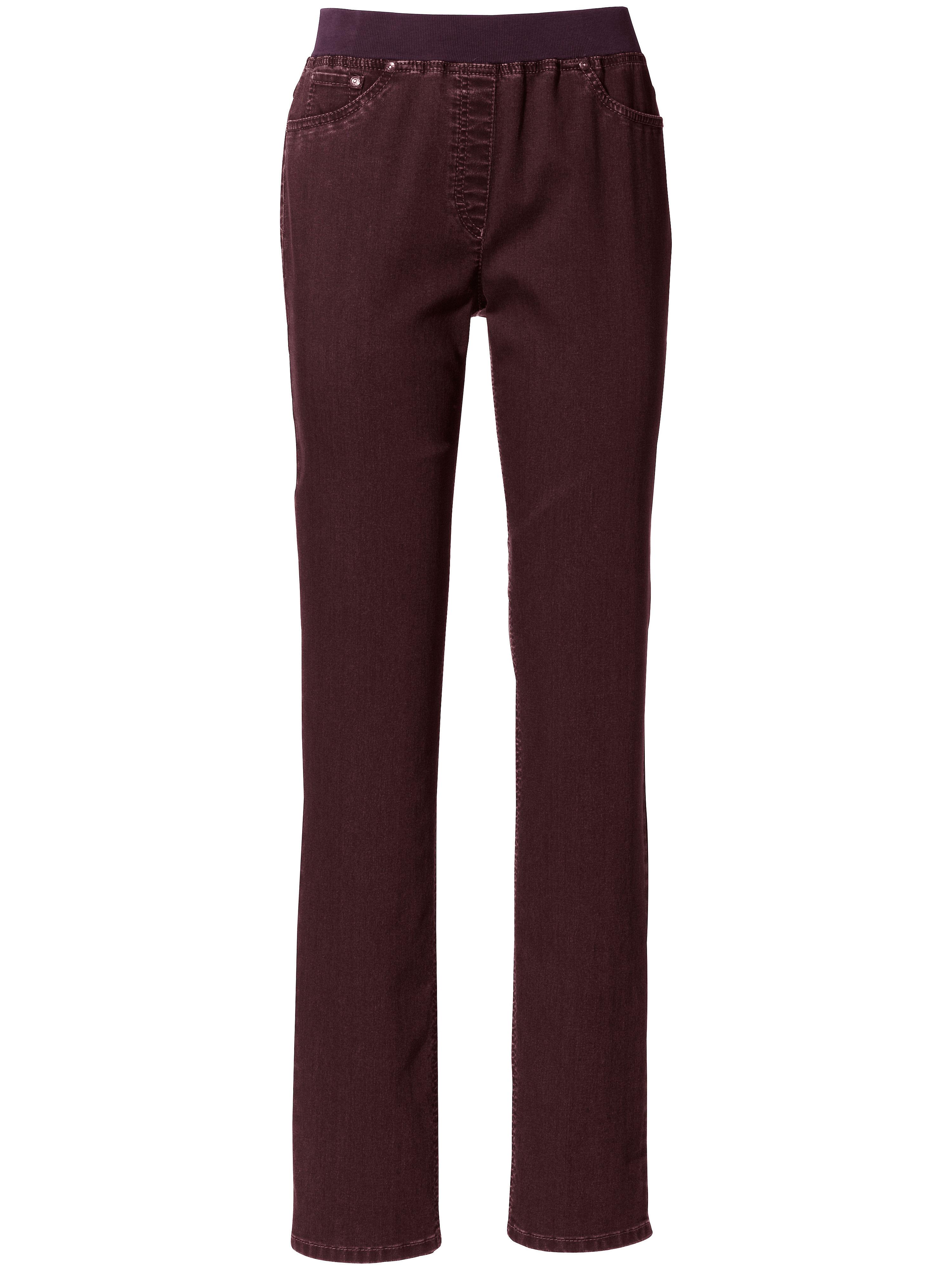 Image of   'ProForm Slim'-jeans, Raphaela by Brax, Pamina Fra Raphaela by Brax rød