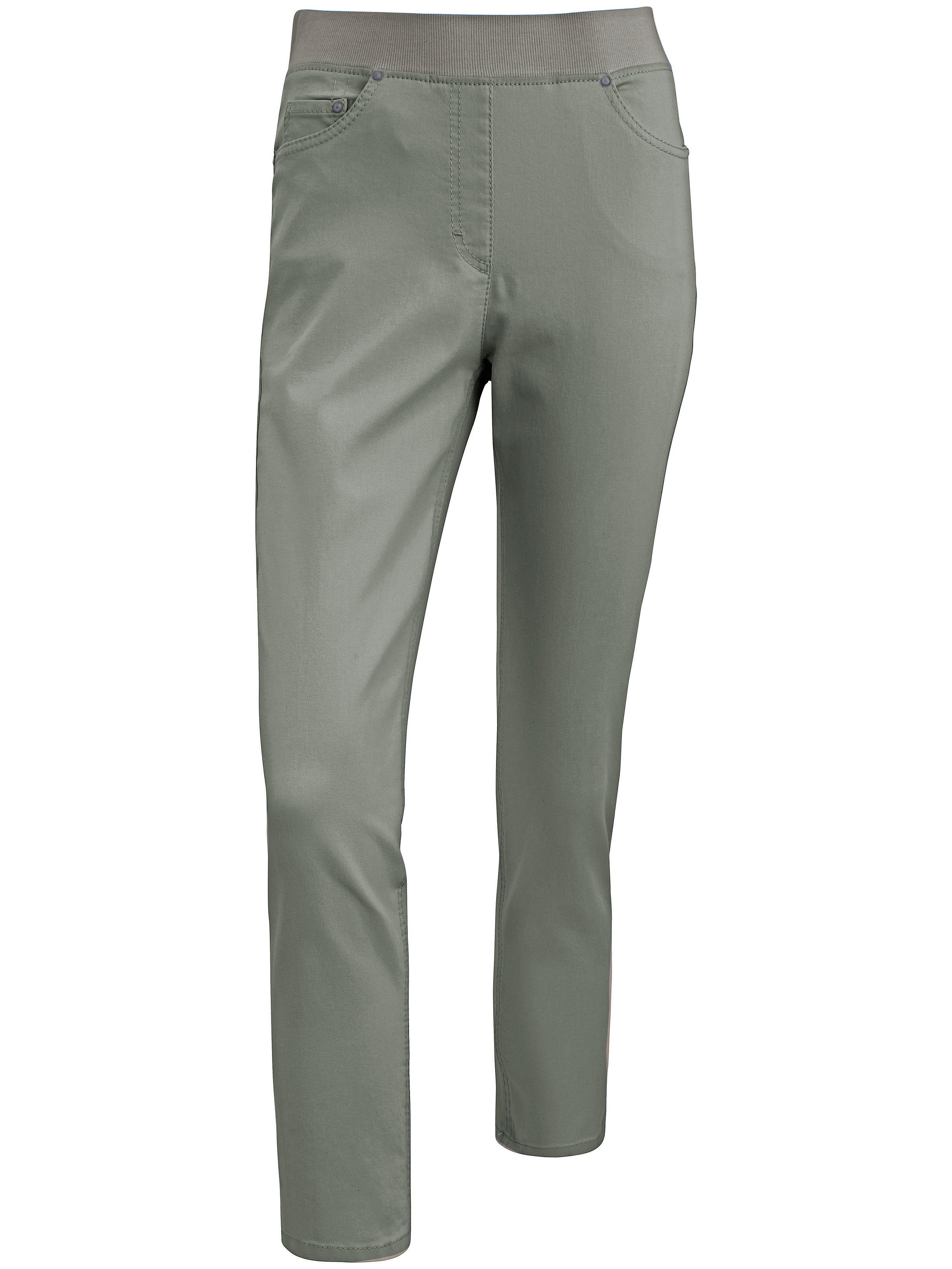 Damen Raphaela by Brax Comfort Plus-7 8-Schlupf-Jeans Modell Carina  denim | 04044812606650