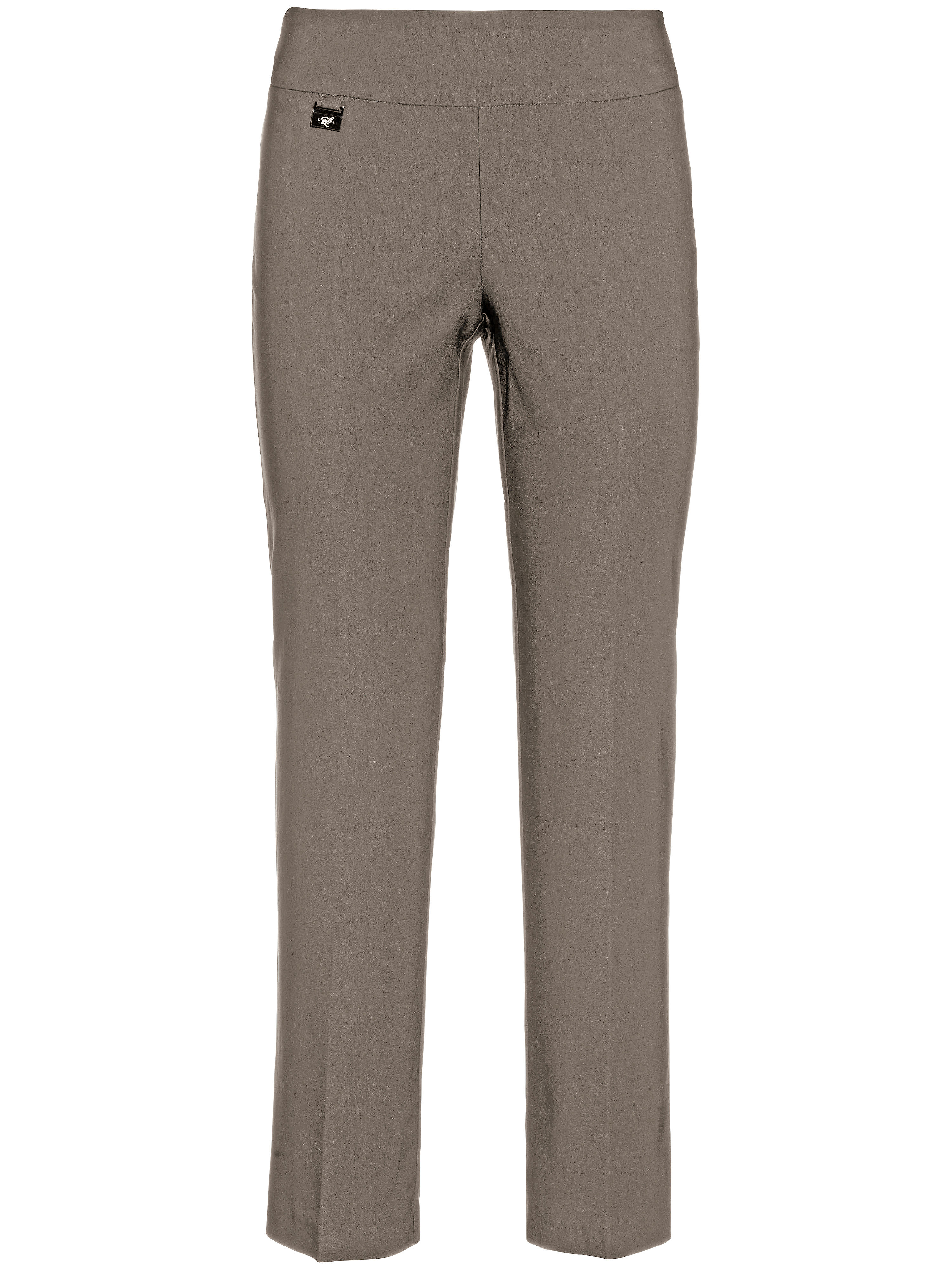 Le pantalon 7/8 modelant  Lisette L. beige