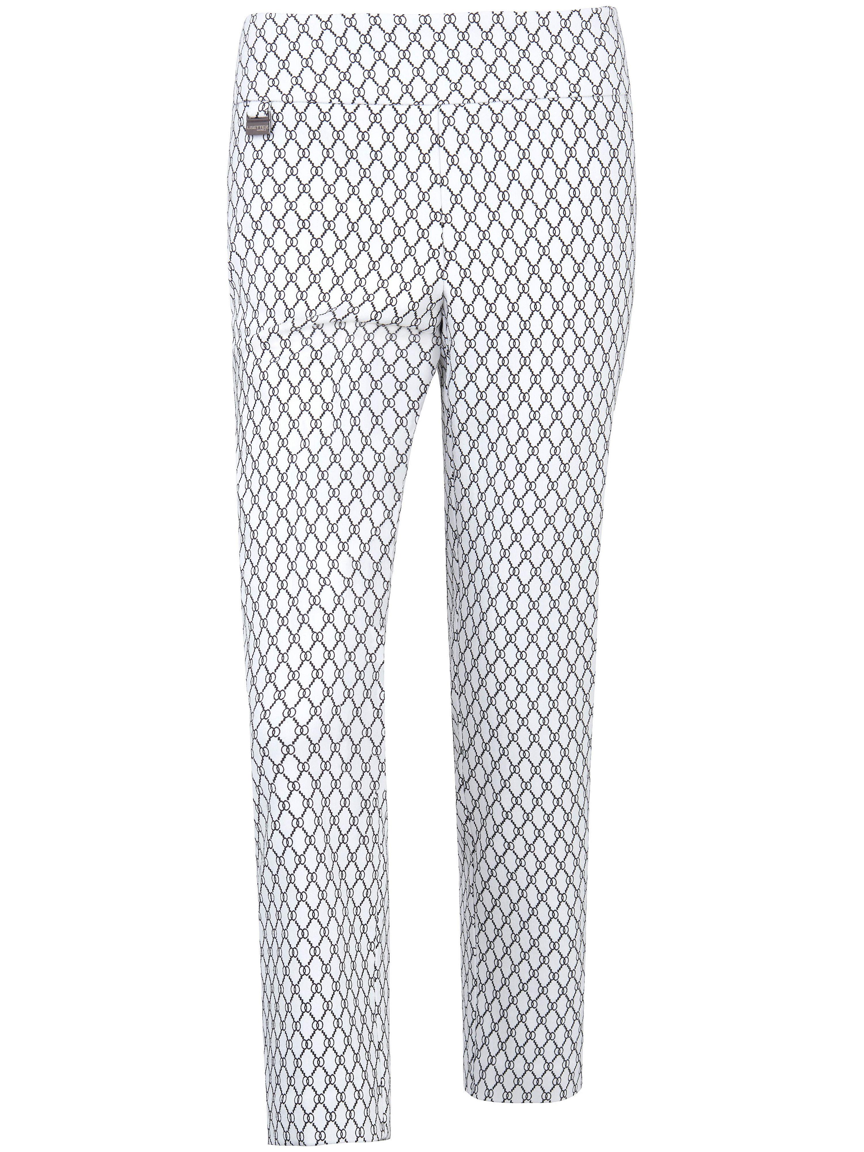 Image of   7/8-shapewear-buks Slimming Fit Fra Lisette L. multicolor