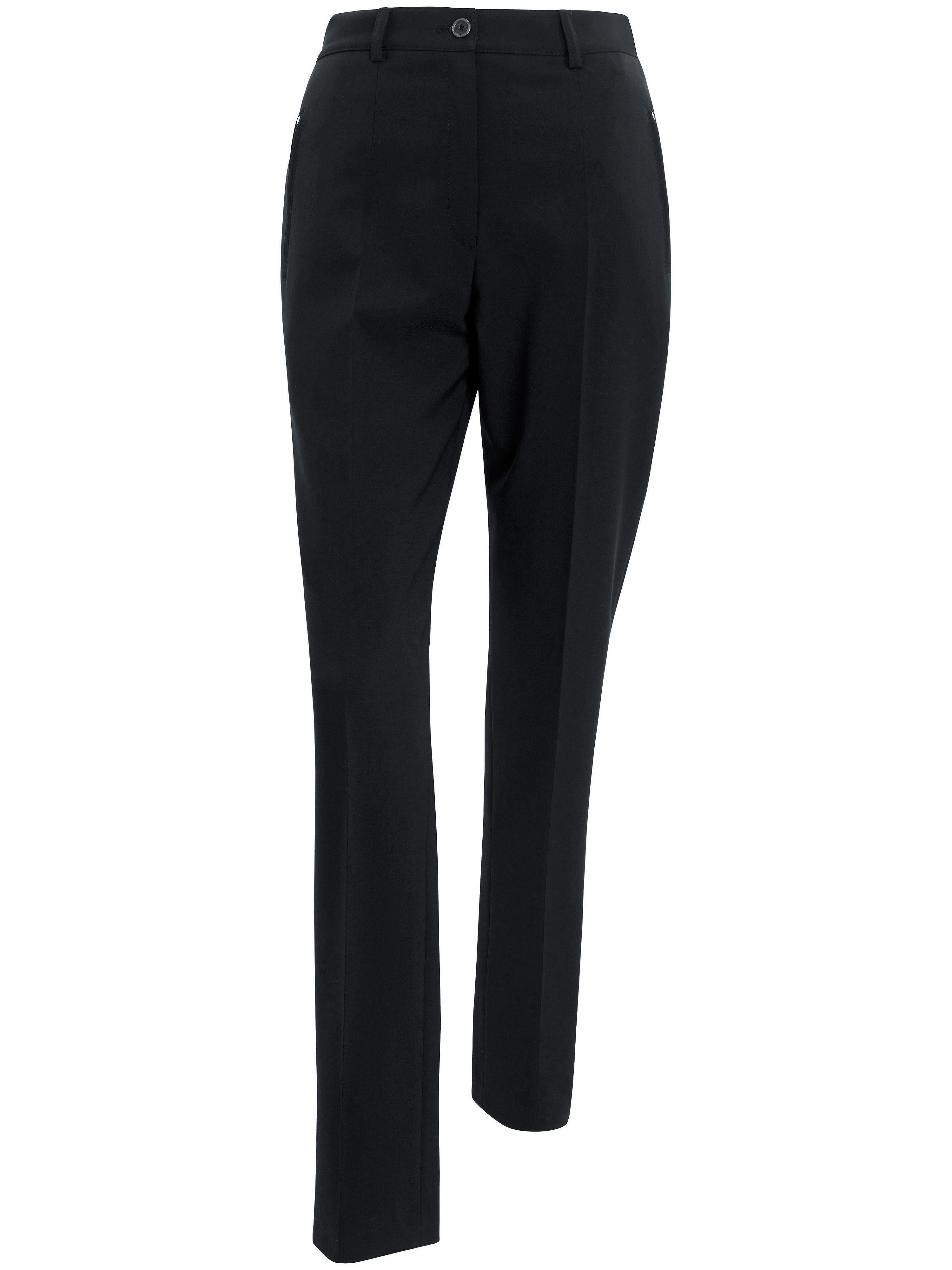 Le pantalon  Raphaela by Brax noir taille 52