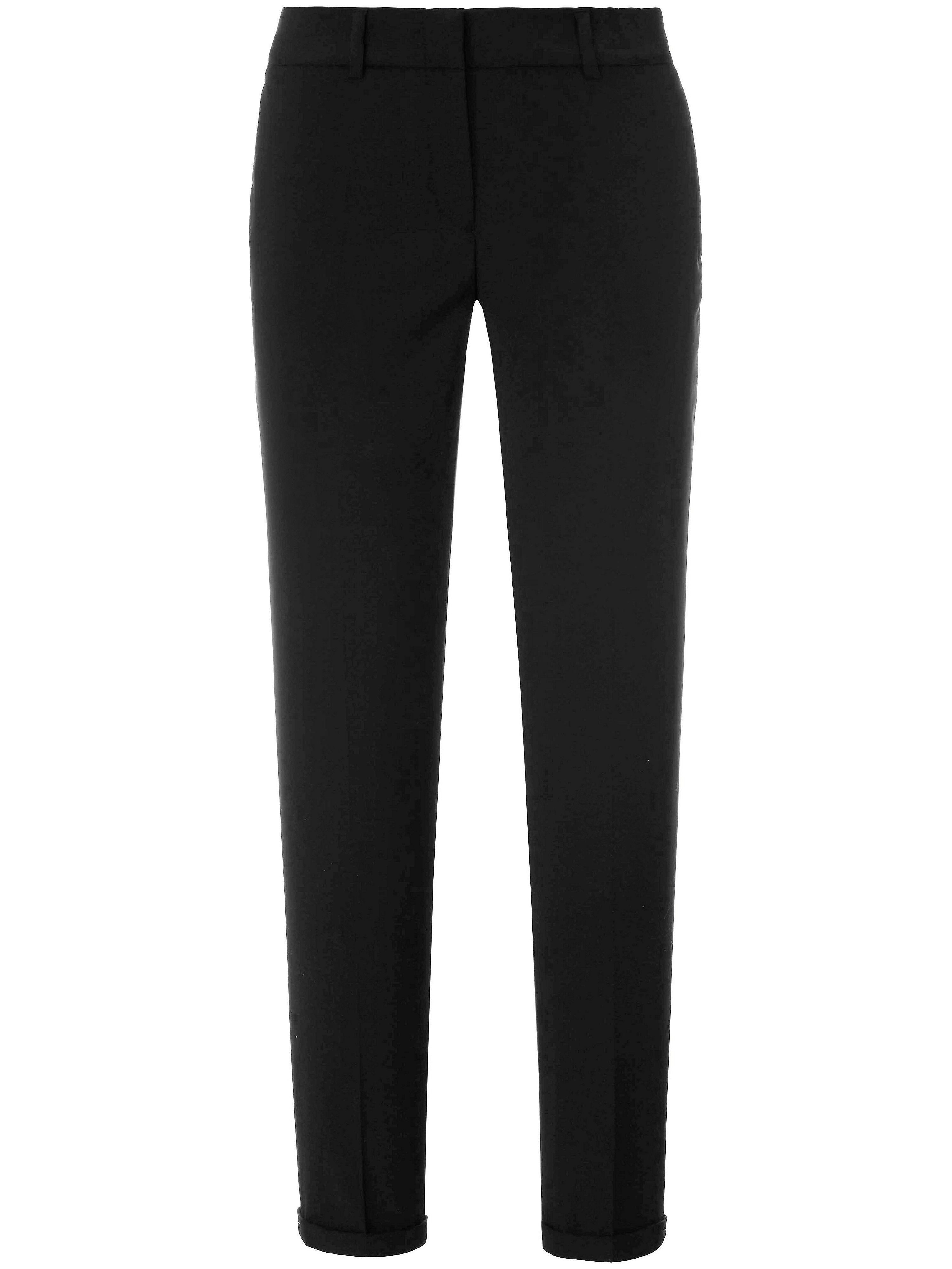 Le pantalon  St. Emile noir