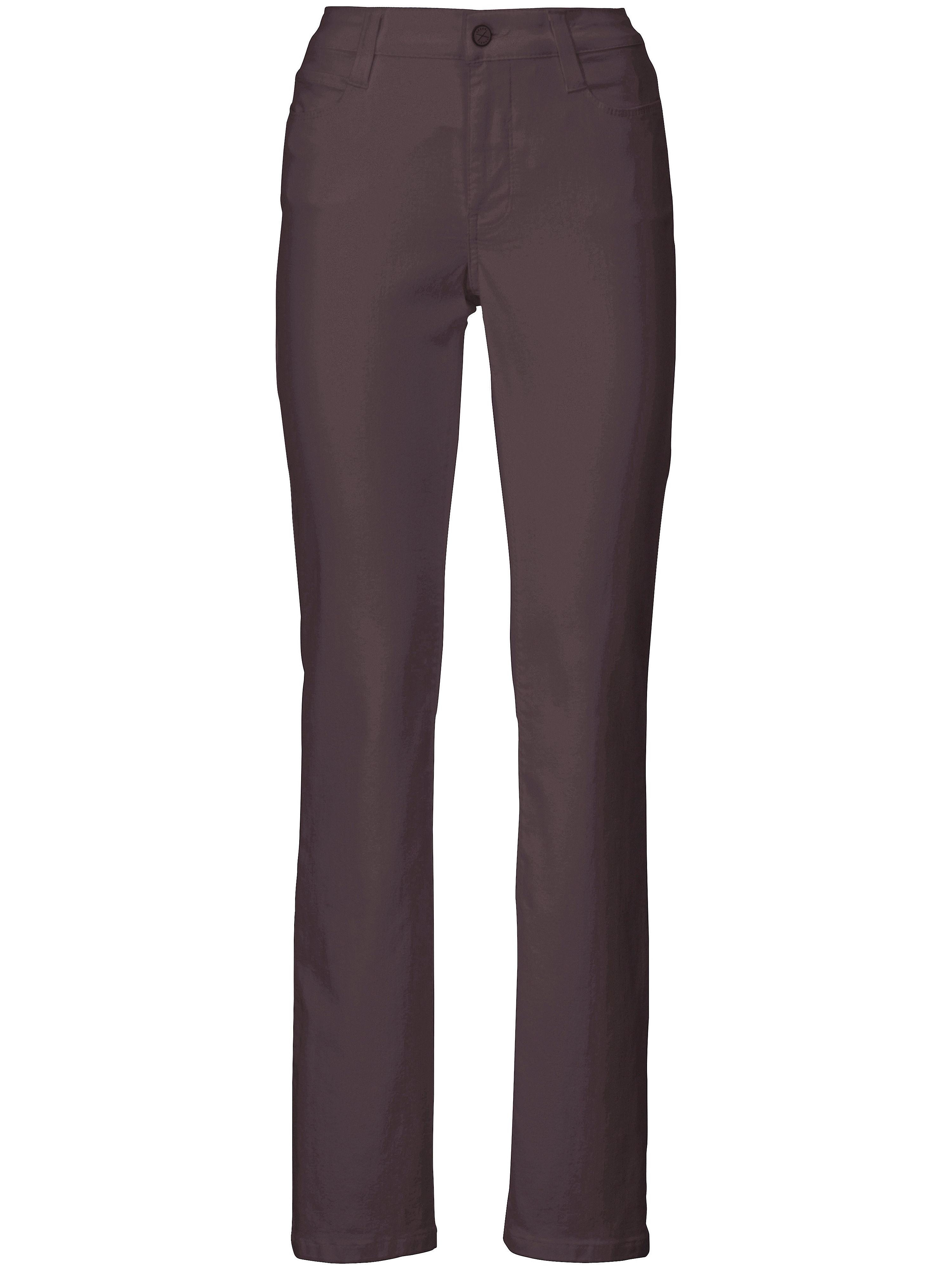 Jeans 32 inch Van Mac rood