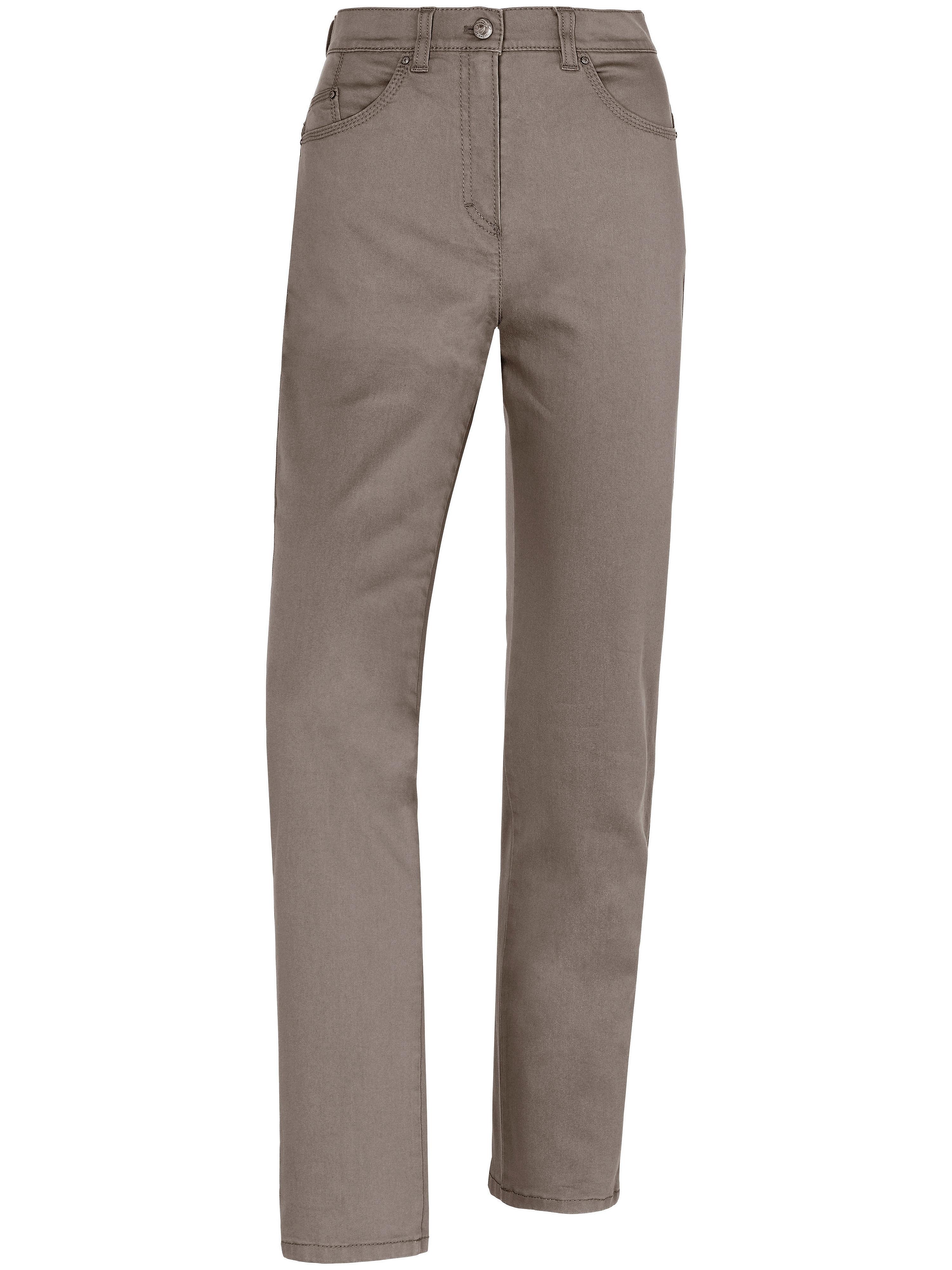 Image of   1/1 Jeans Fra Raphaela by Brax beige