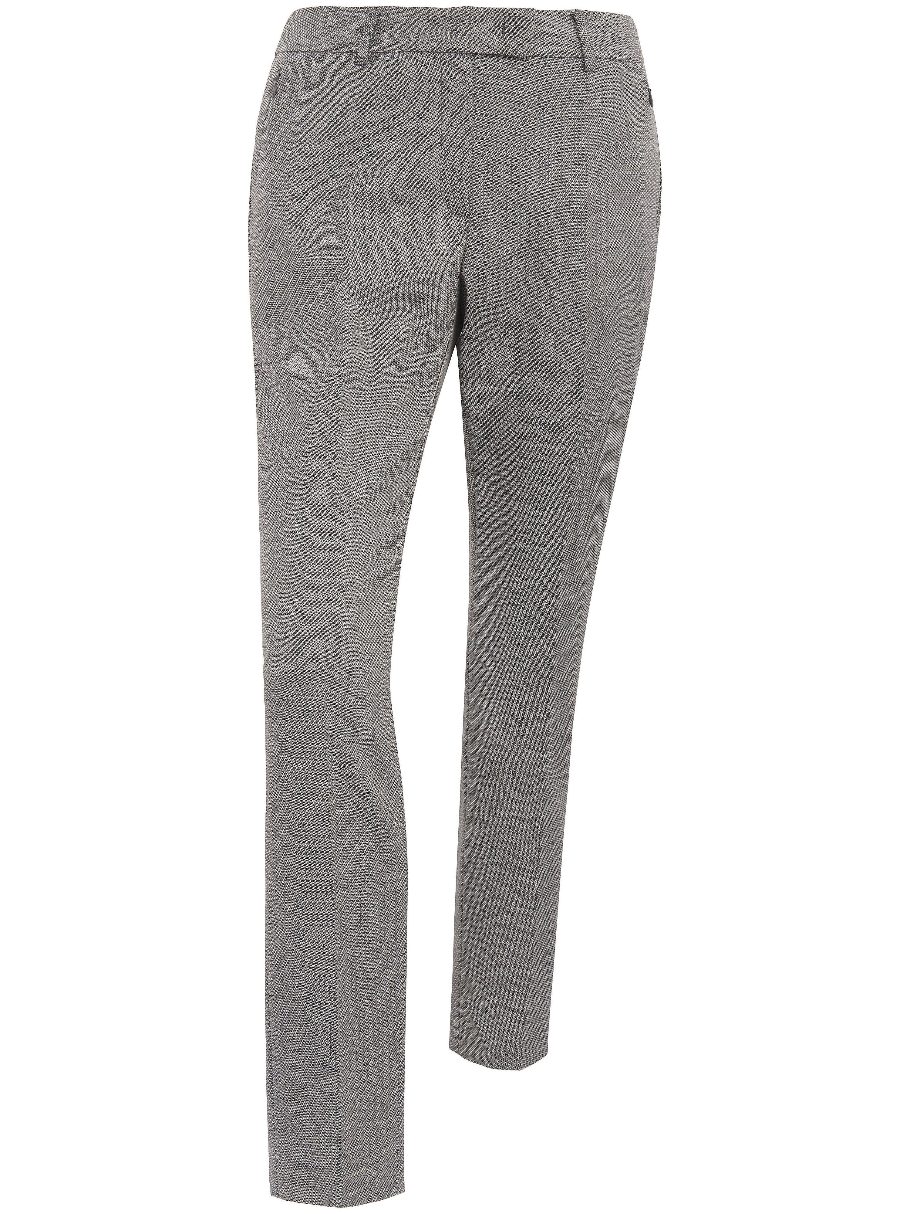 Le pantalon 7/8  Fadenmeister Berlin gris