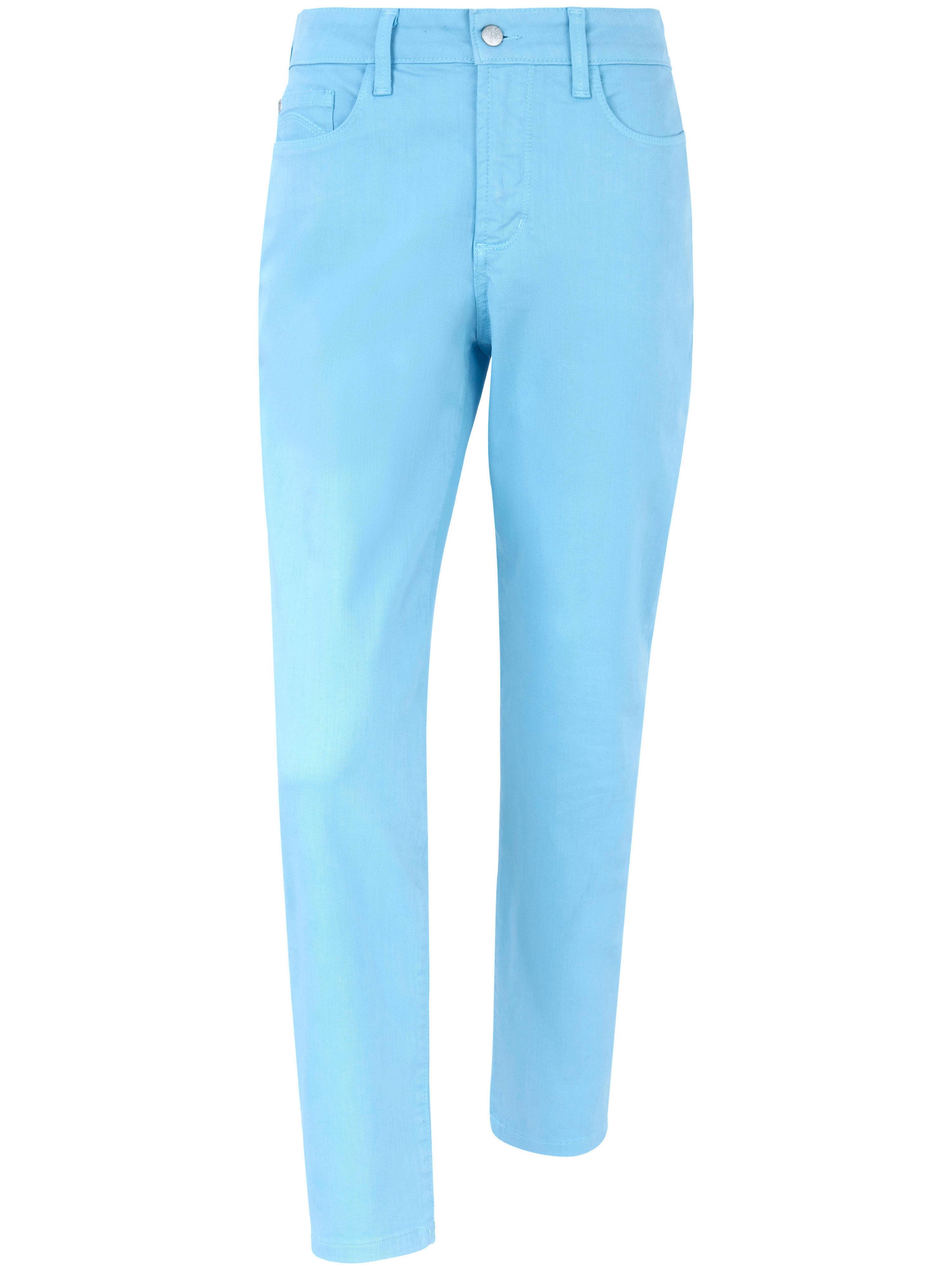 Image of   7/8 jeans Fra NYDJ blå