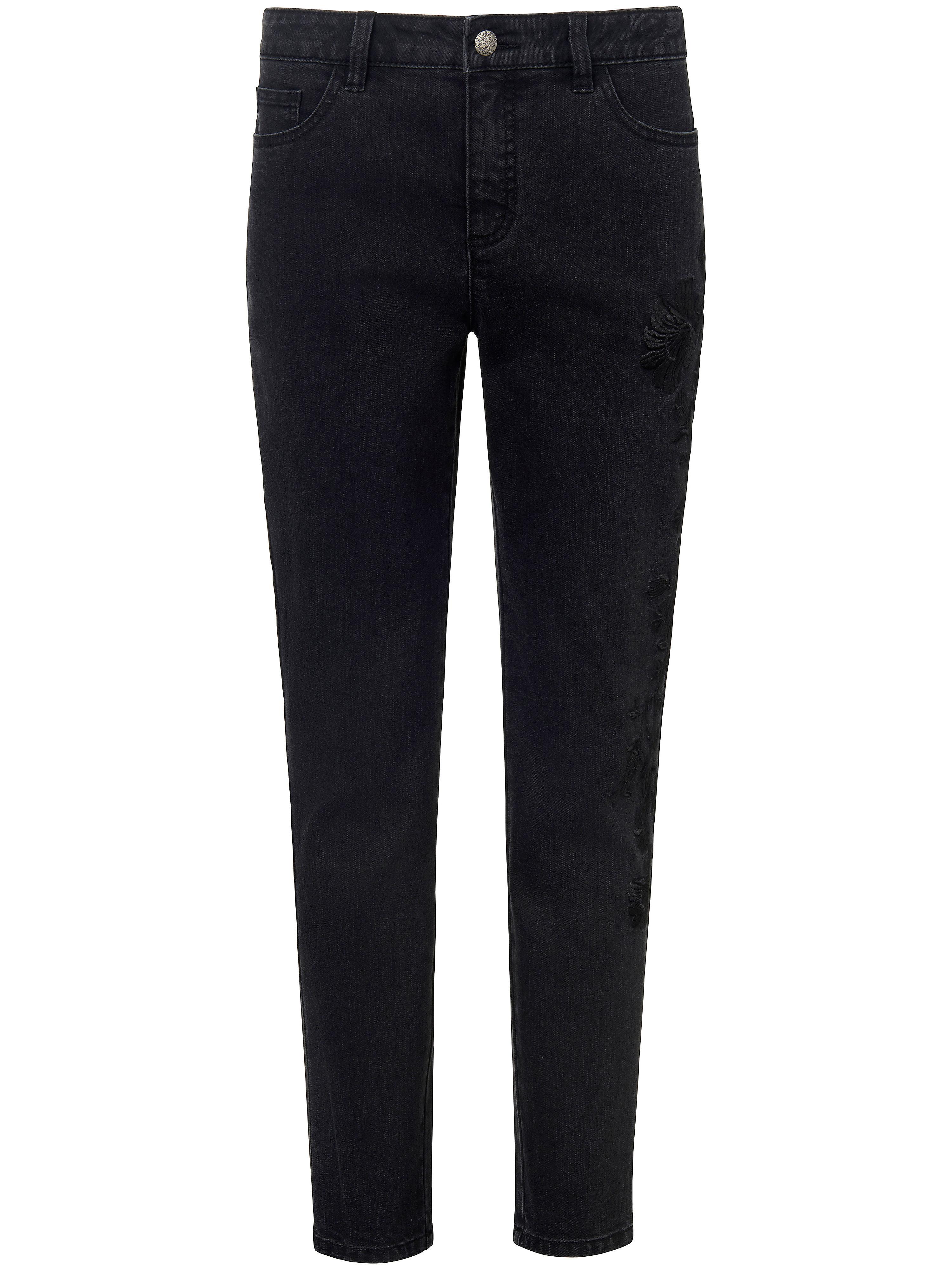 Le jean  MYBC noir taille 44