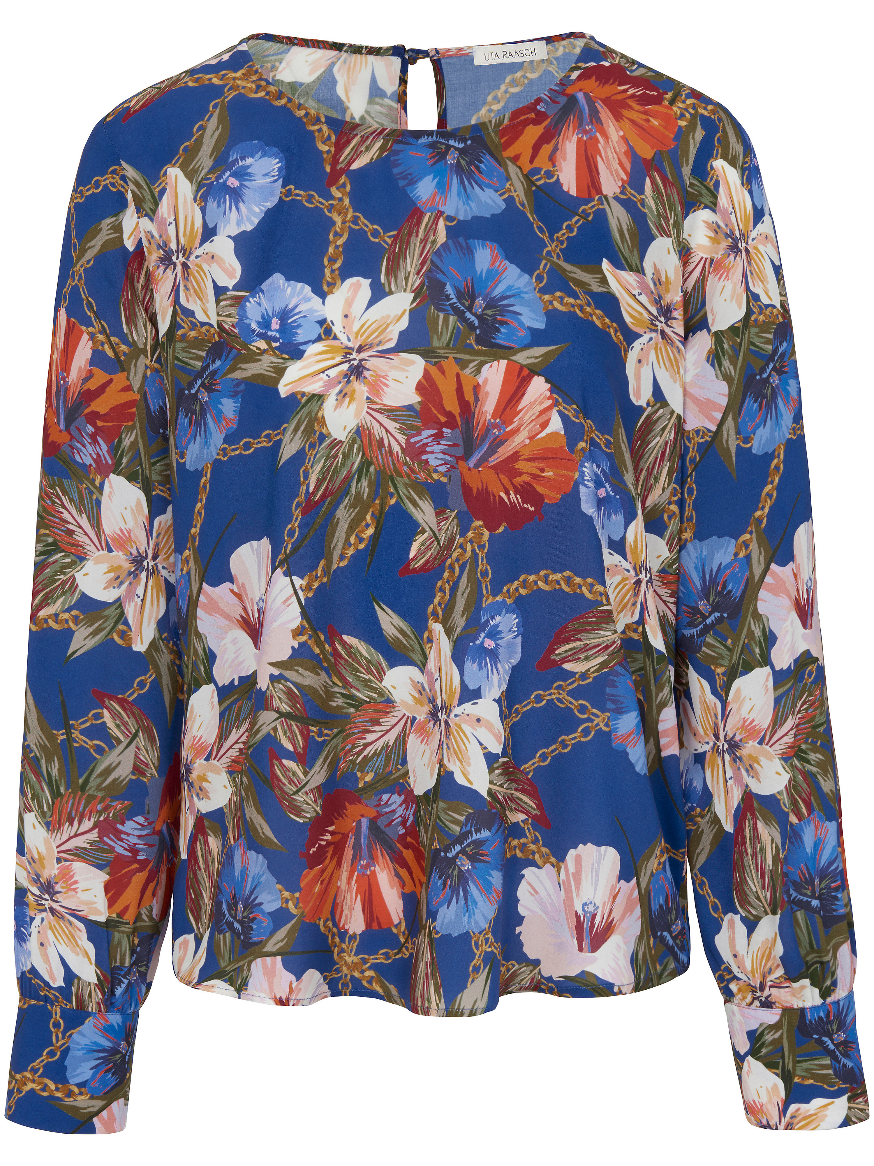La blouse  Uta Raasch multicolore taille 42